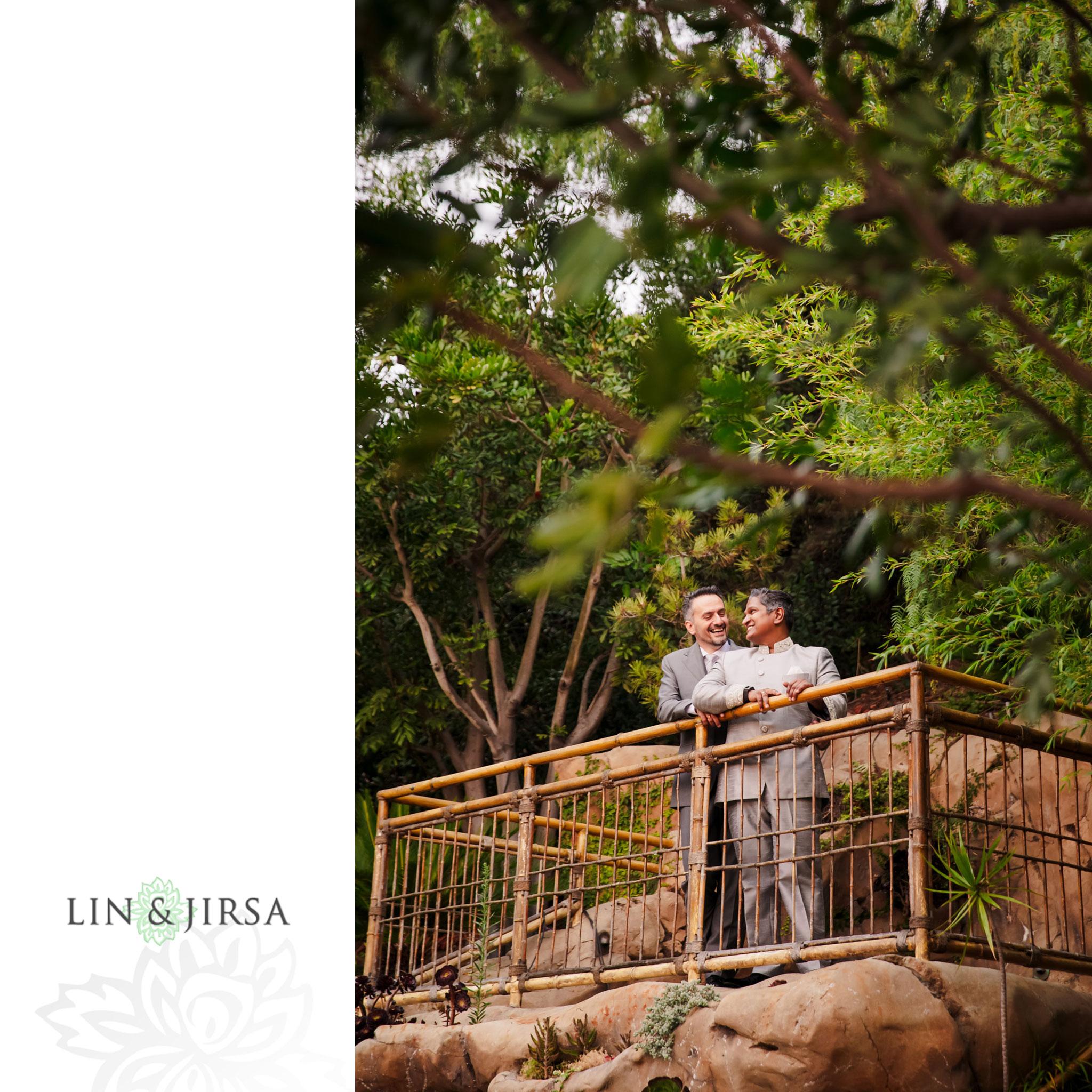 25 seven degrees laguna beach gay wedding photography
