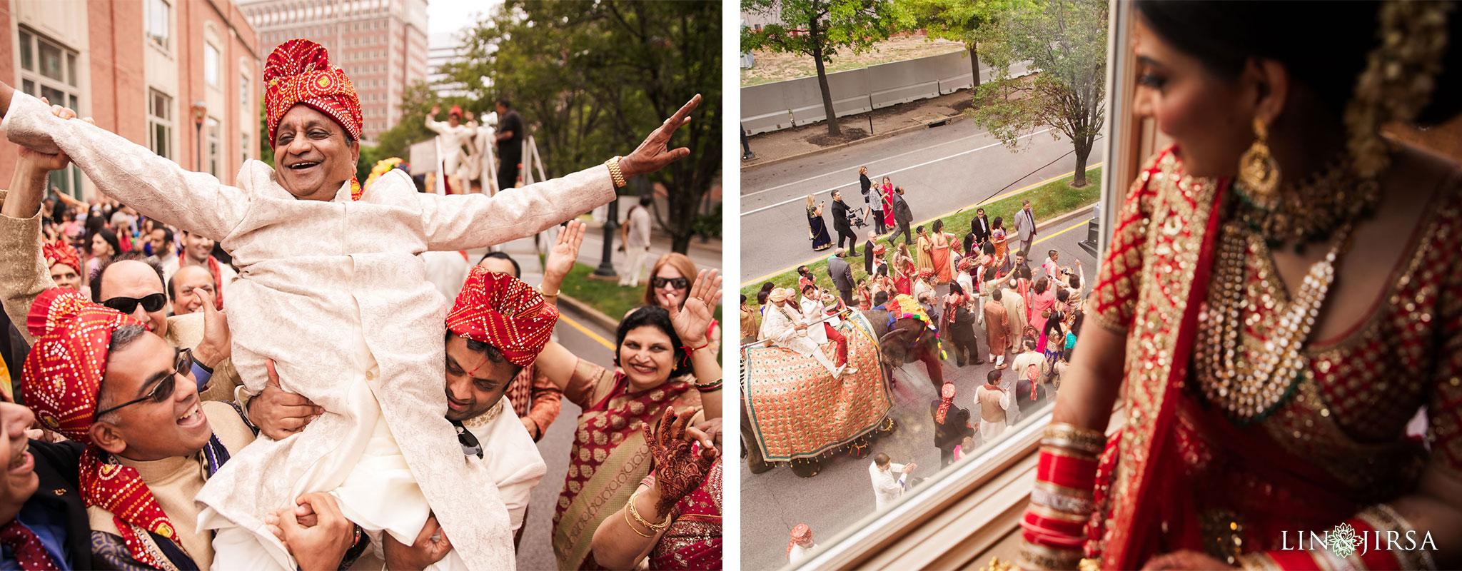 26 Ritz Carlton St Louis Missouri Indian Wedding Photography