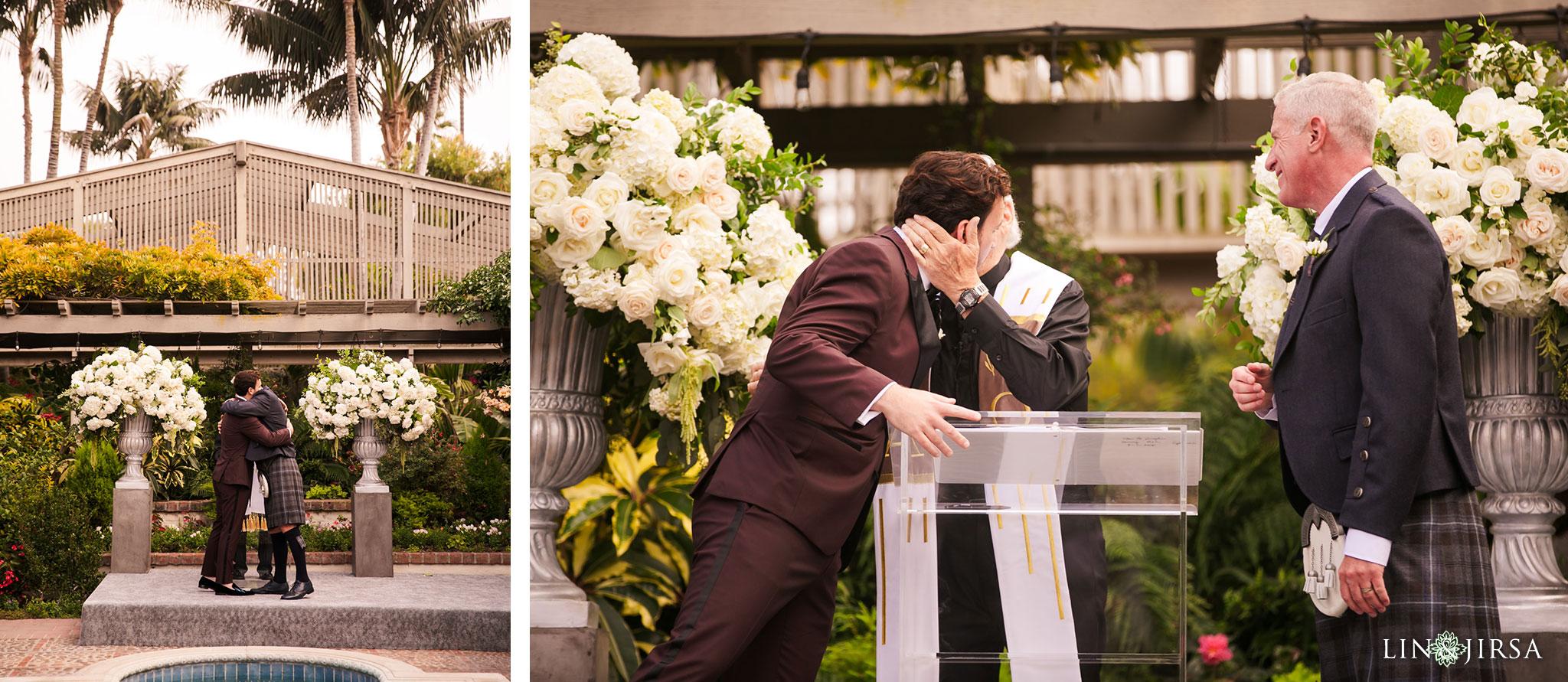 26 sherman library gardens corona del mar same sex wedding photography