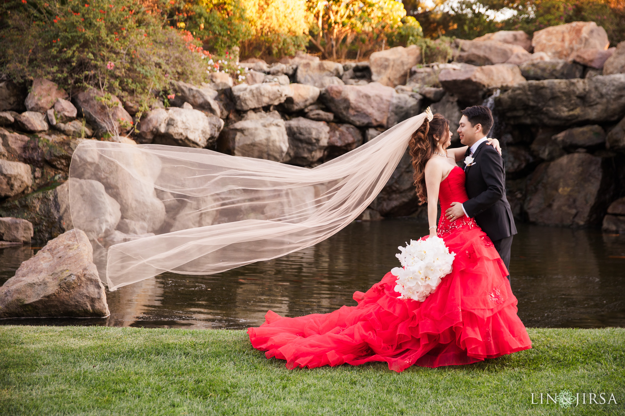 27 four seasons westlake village chinese wedding