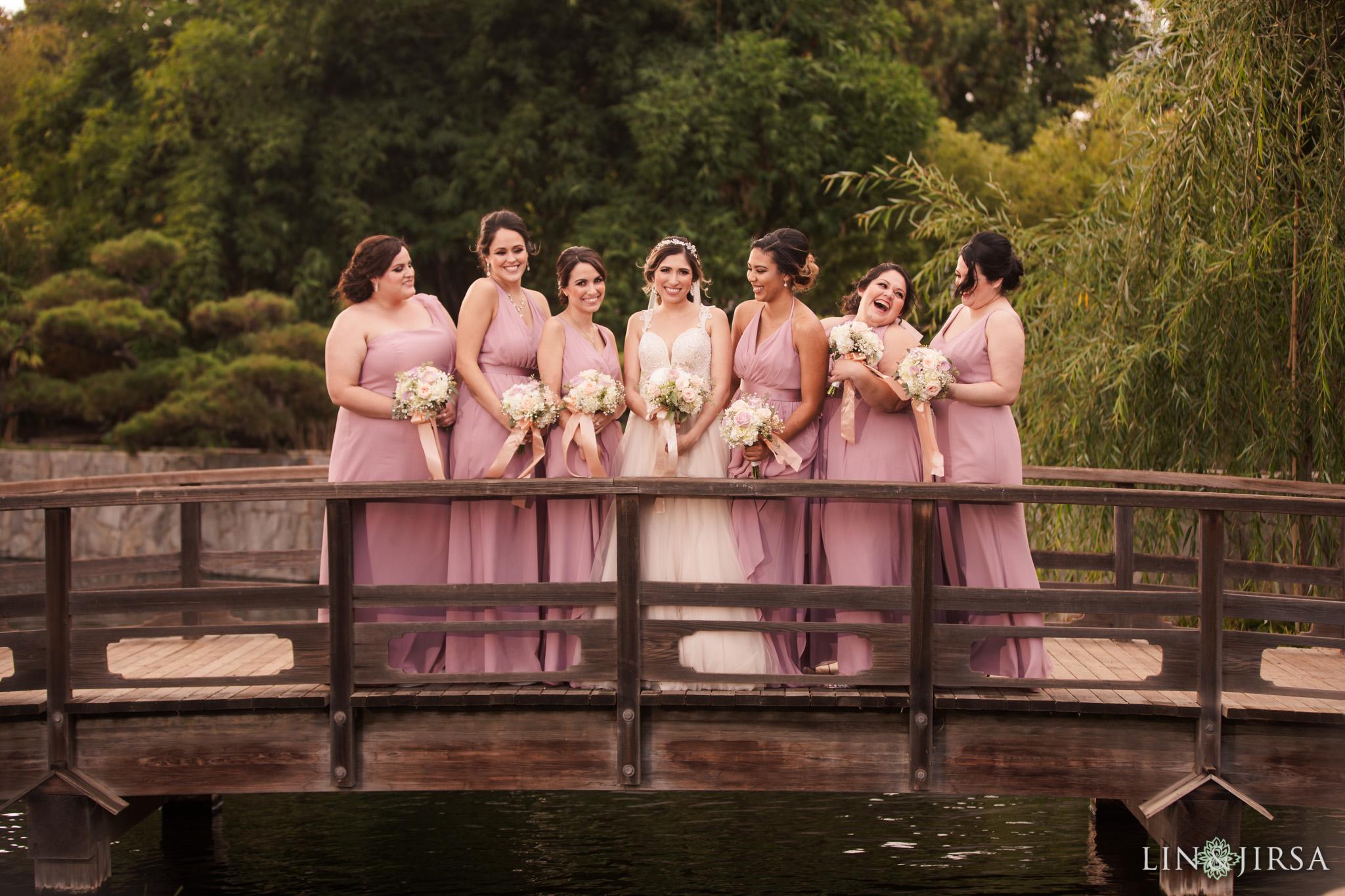 27 japanese garden signal hill wedding