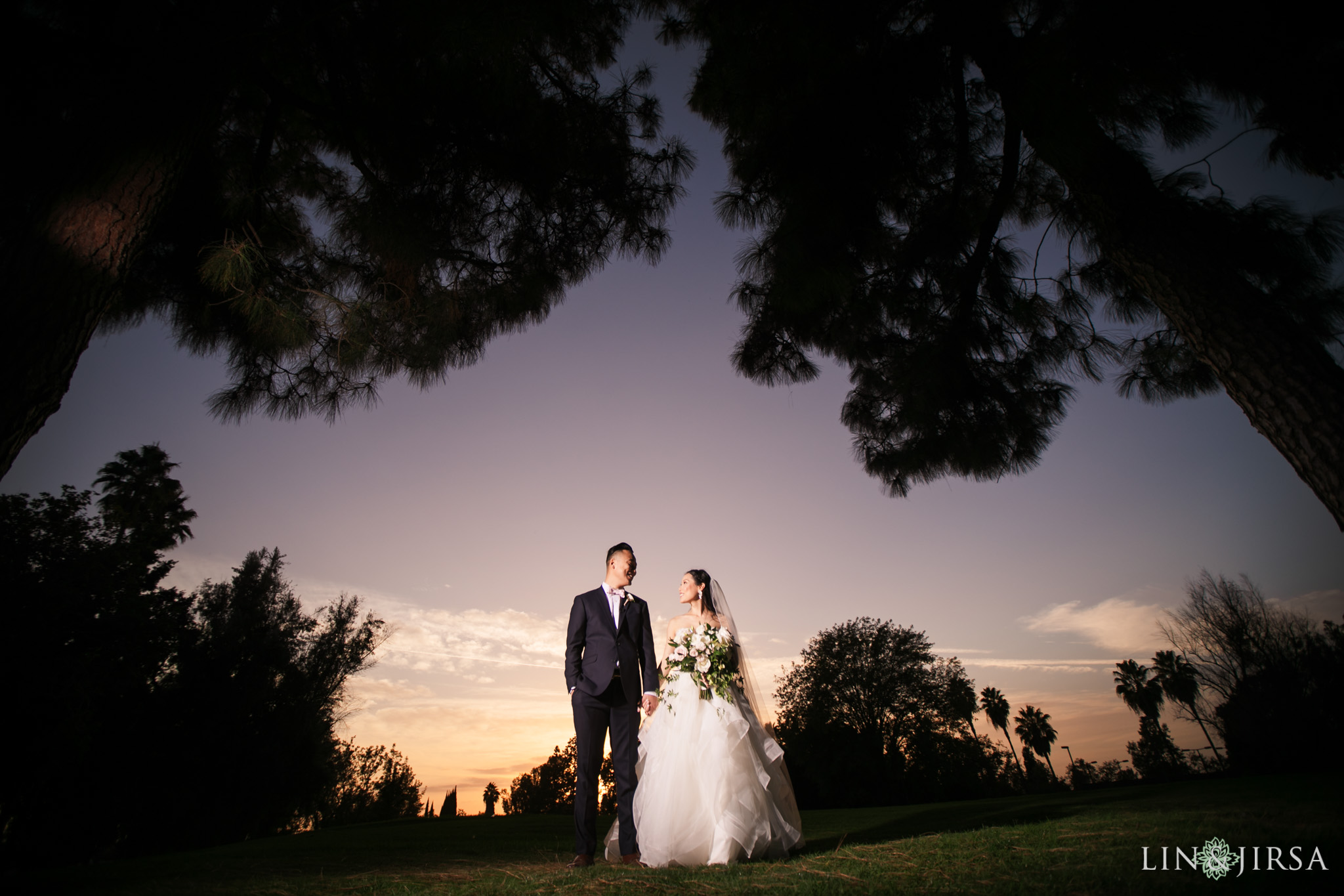 28 Los Coyotes Country Club Buena Park Wedding Photography