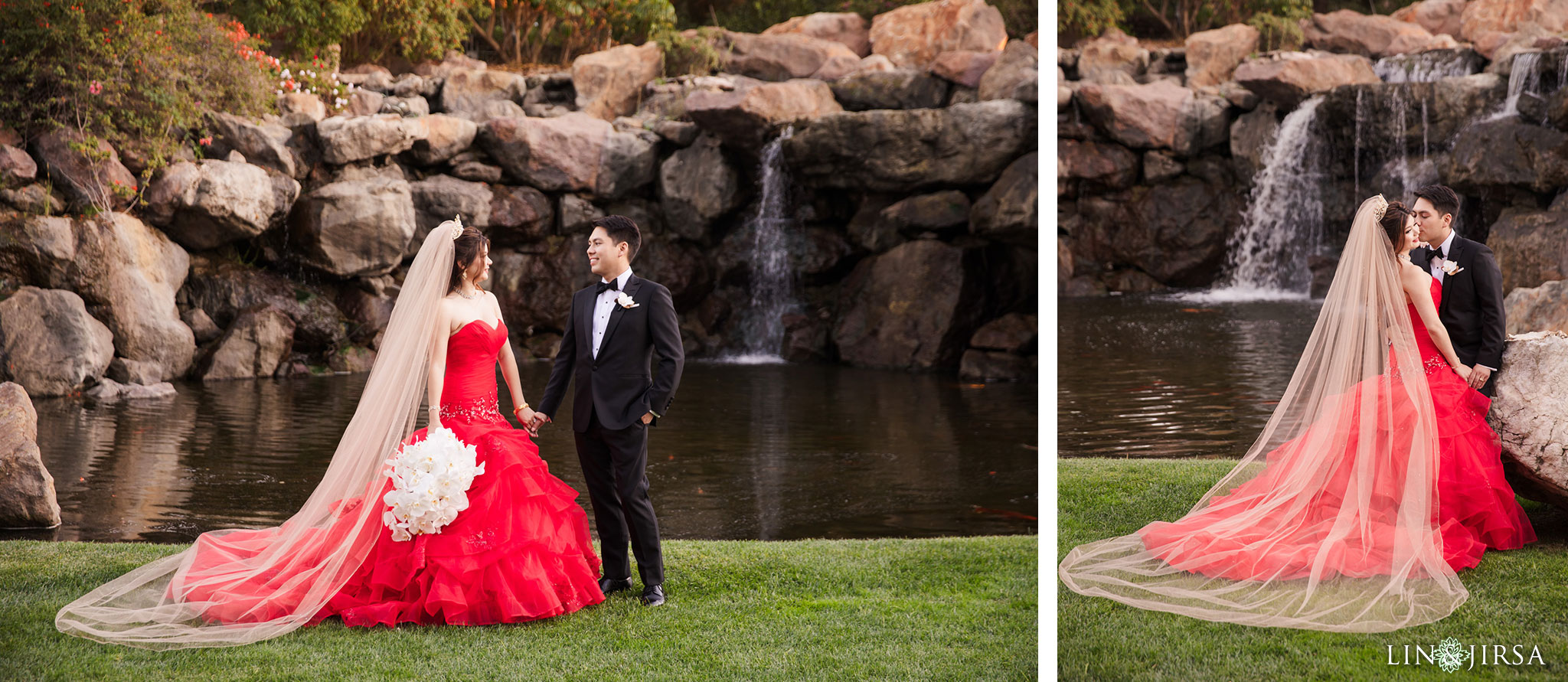 28 four seasons westlake village chinese wedding