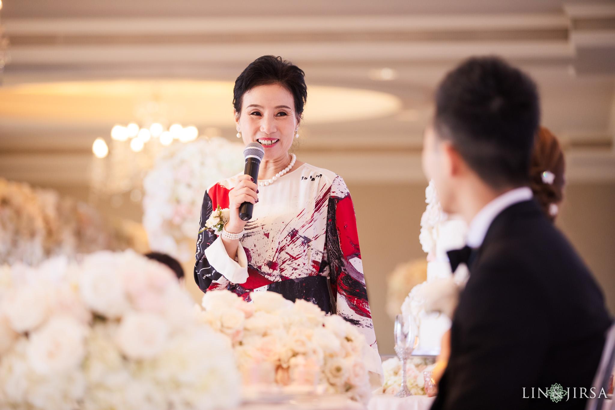 29 ritz carlton laguna niguel wedding chinese