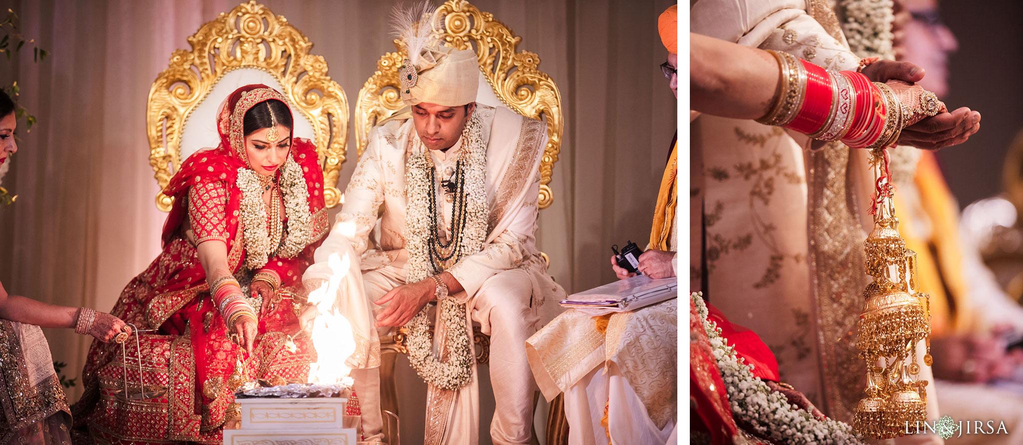 30 Ritz Carlton St Louis Missouri Indian Wedding Photography
