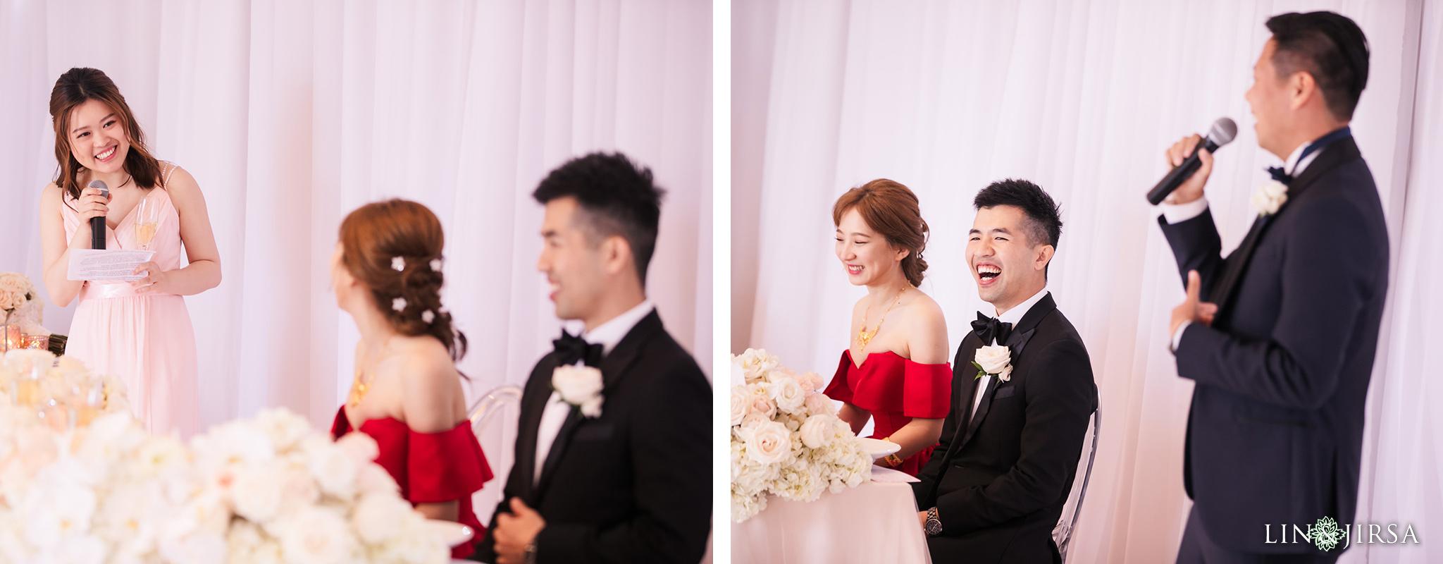 30 ritz carlton laguna niguel wedding chinese