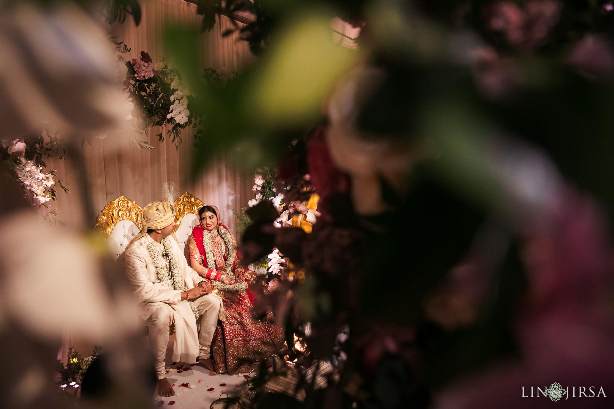 31 Ritz Carlton St Louis Missouri Indian Wedding Photography