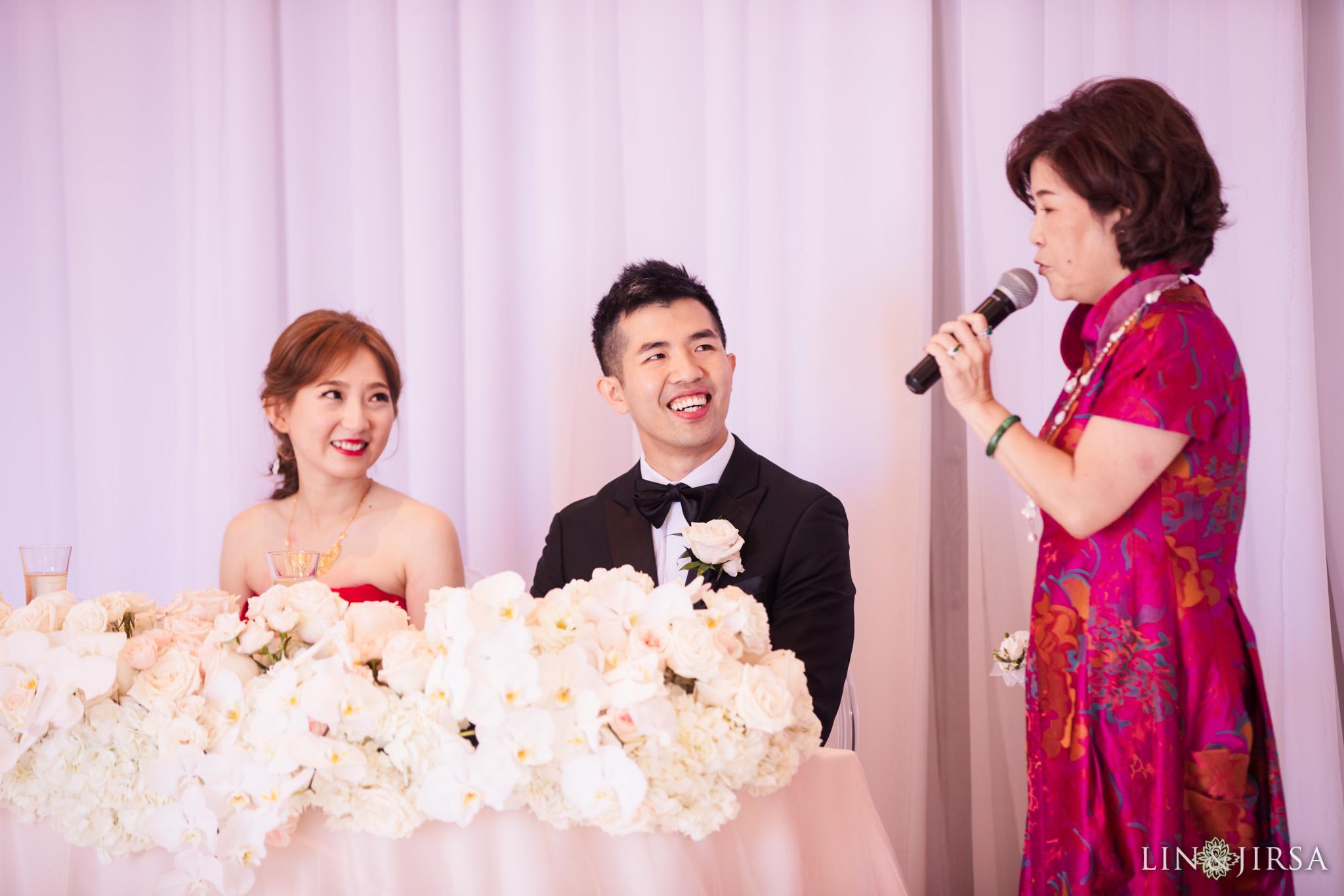 31 ritz carlton laguna niguel wedding chinese
