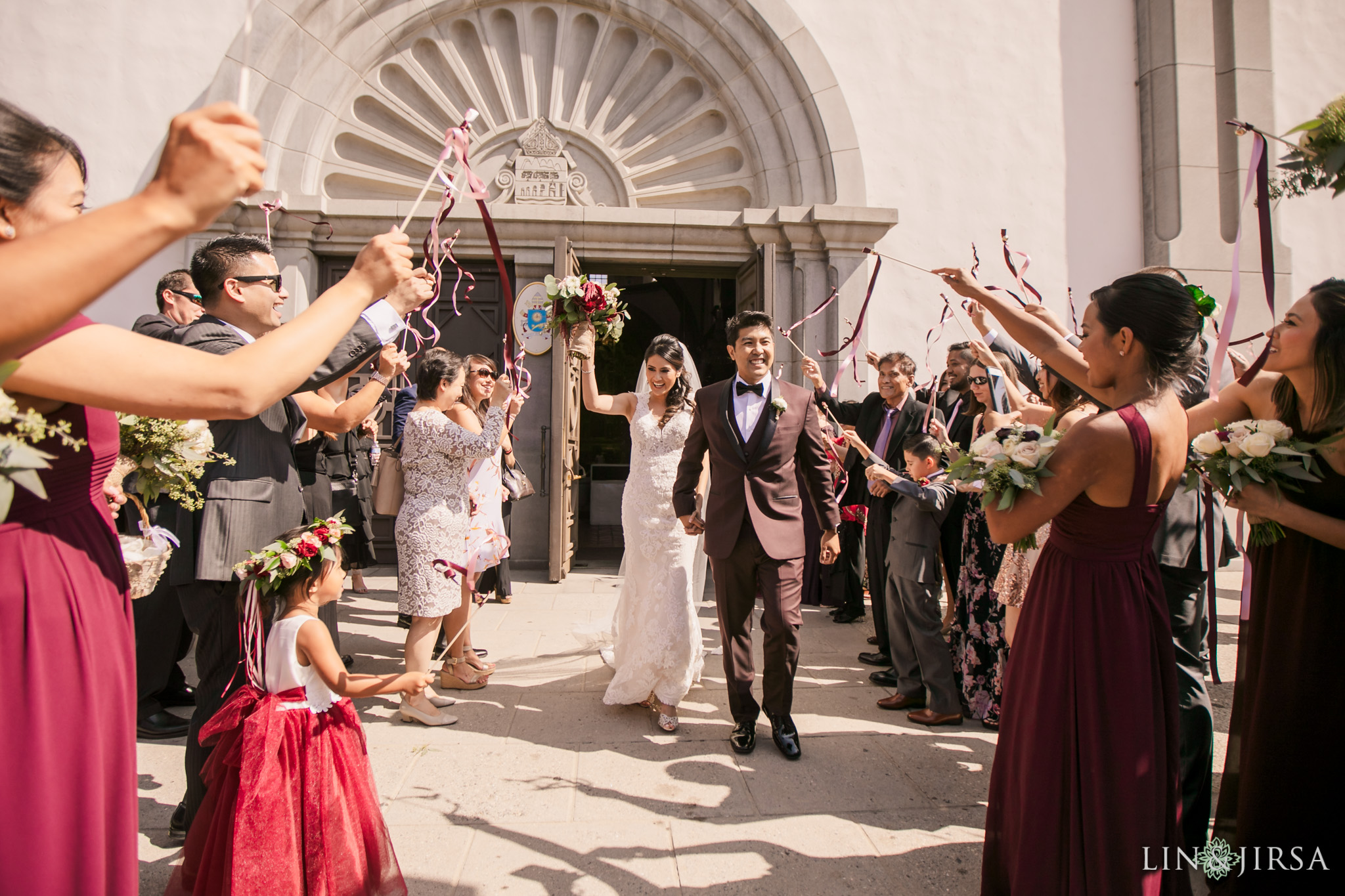 32 mission san juan capistrano wedding ceremony photography