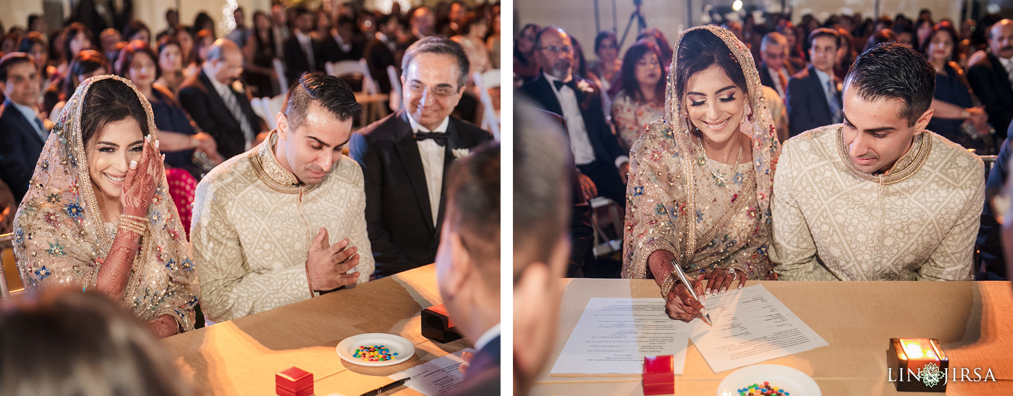 33 beverly hilton los angeles muslim wedding