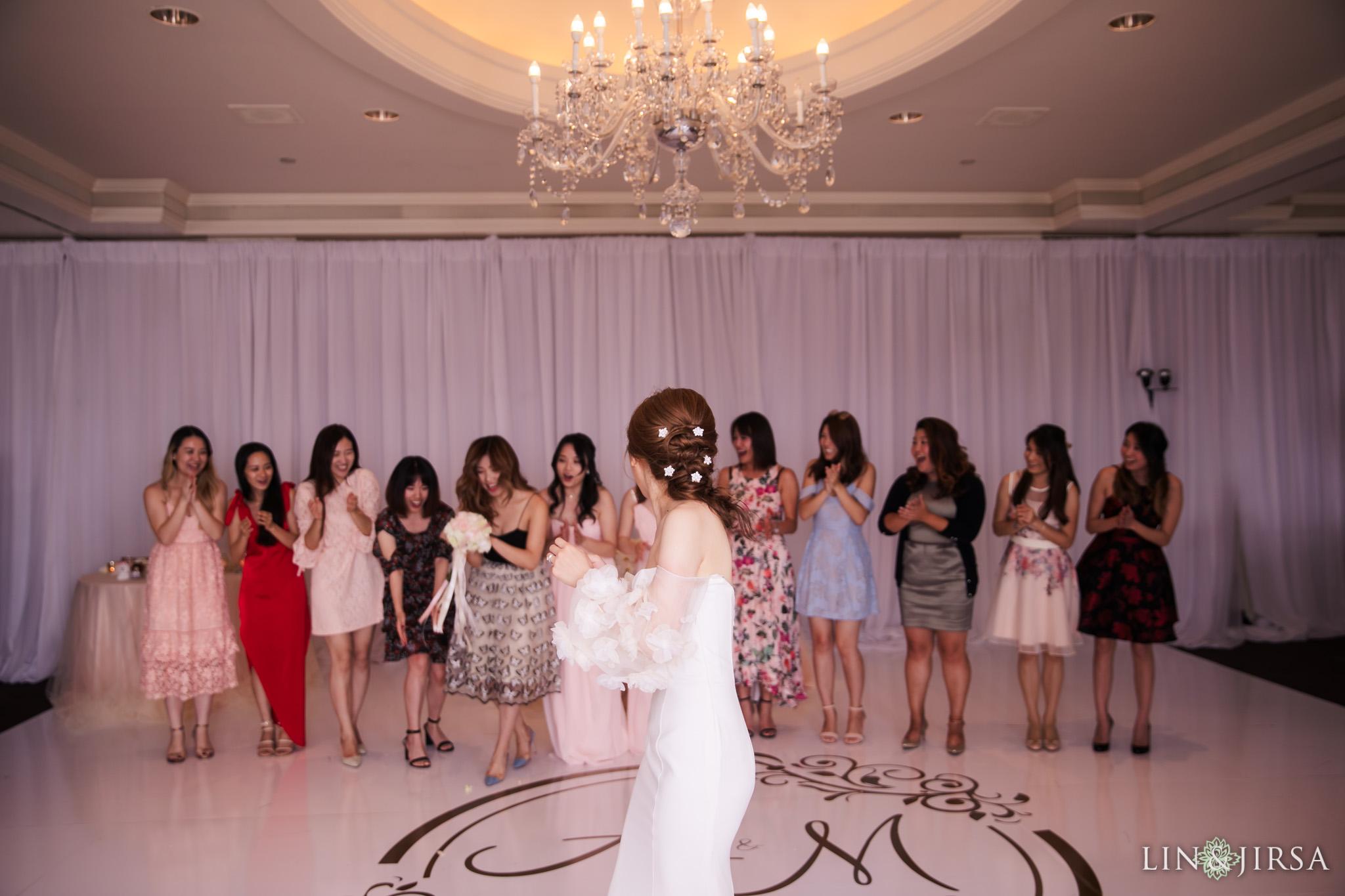 33 ritz carlton laguna niguel wedding chinese