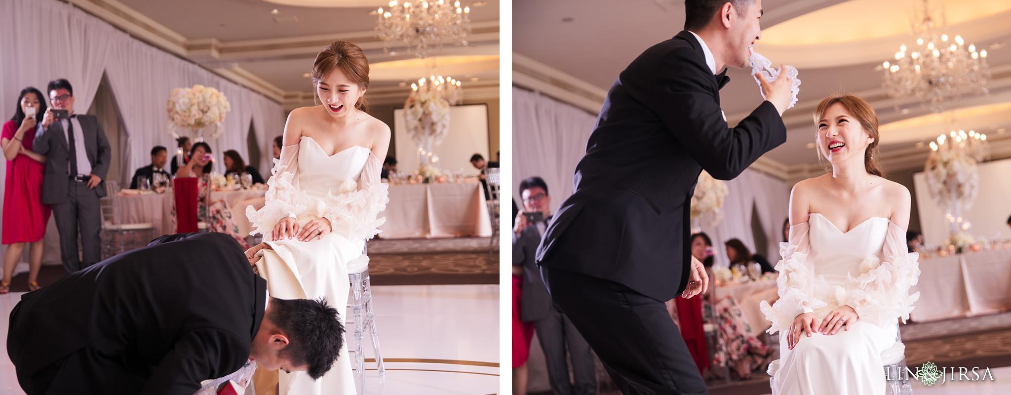 34 ritz carlton laguna niguel wedding chinese