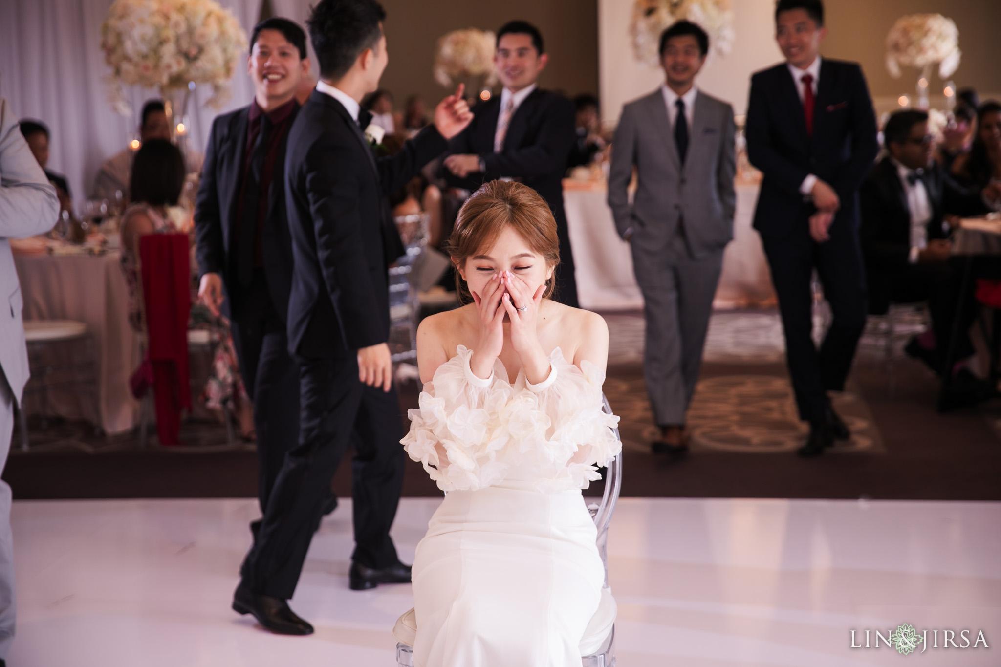 35 ritz carlton laguna niguel wedding chinese