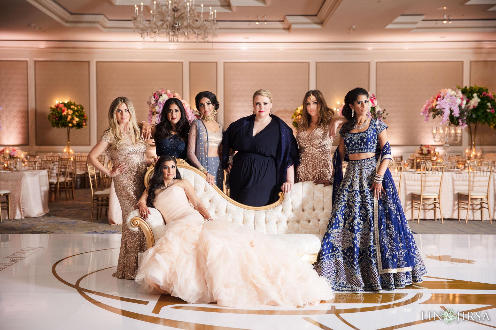 36 Ritz Carlton St Louis Missouri Indian Wedding Photography