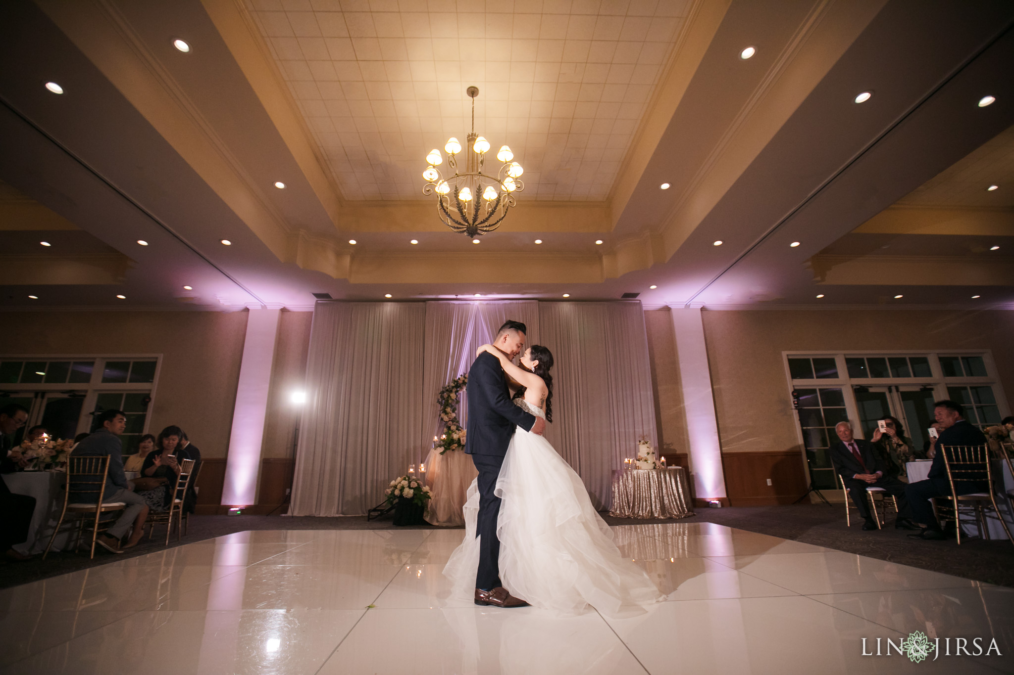 37 Los Coyotes Country Club Buena Park Wedding Photography