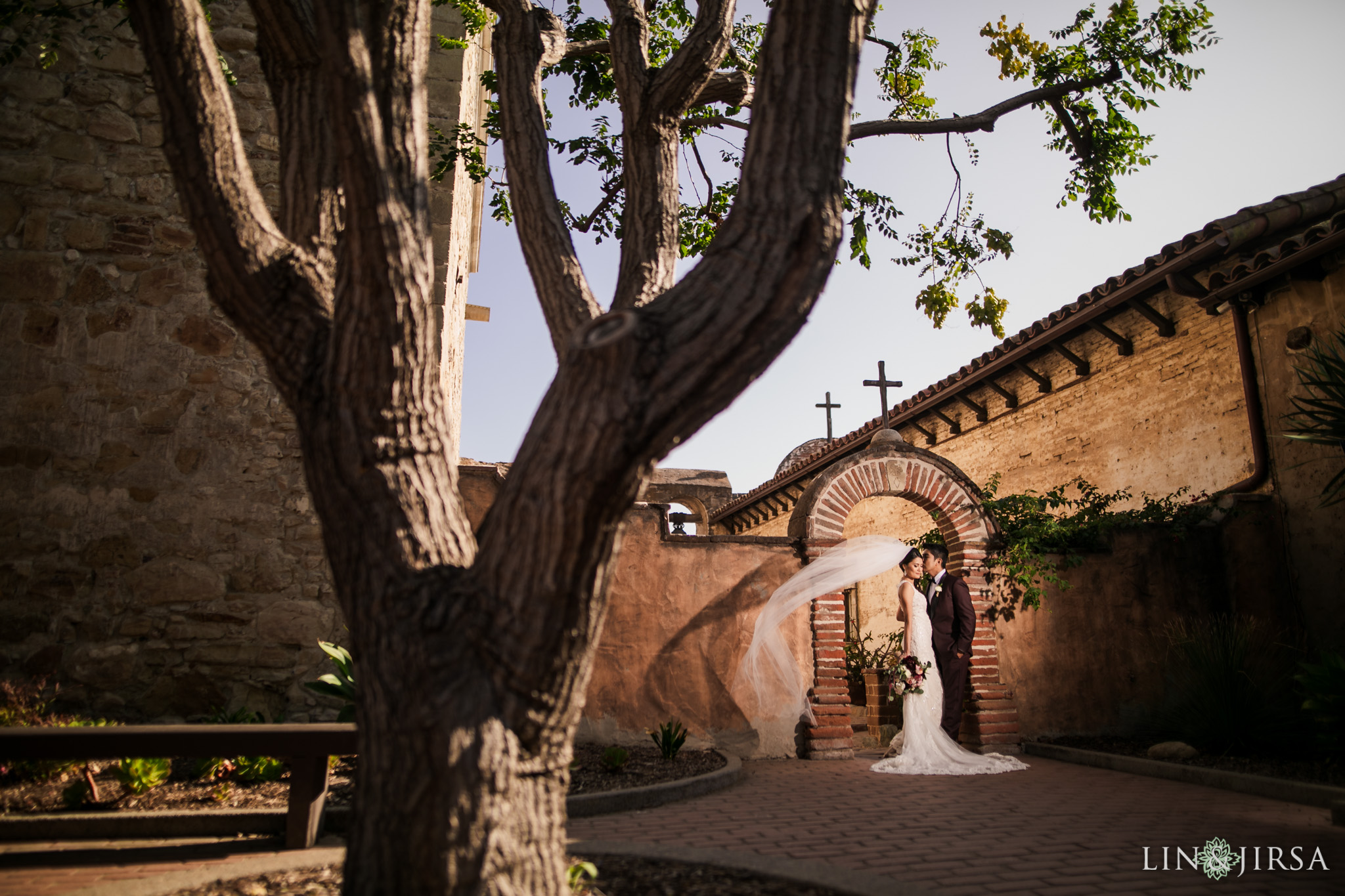 37 mission san juan capistrano wedding photography