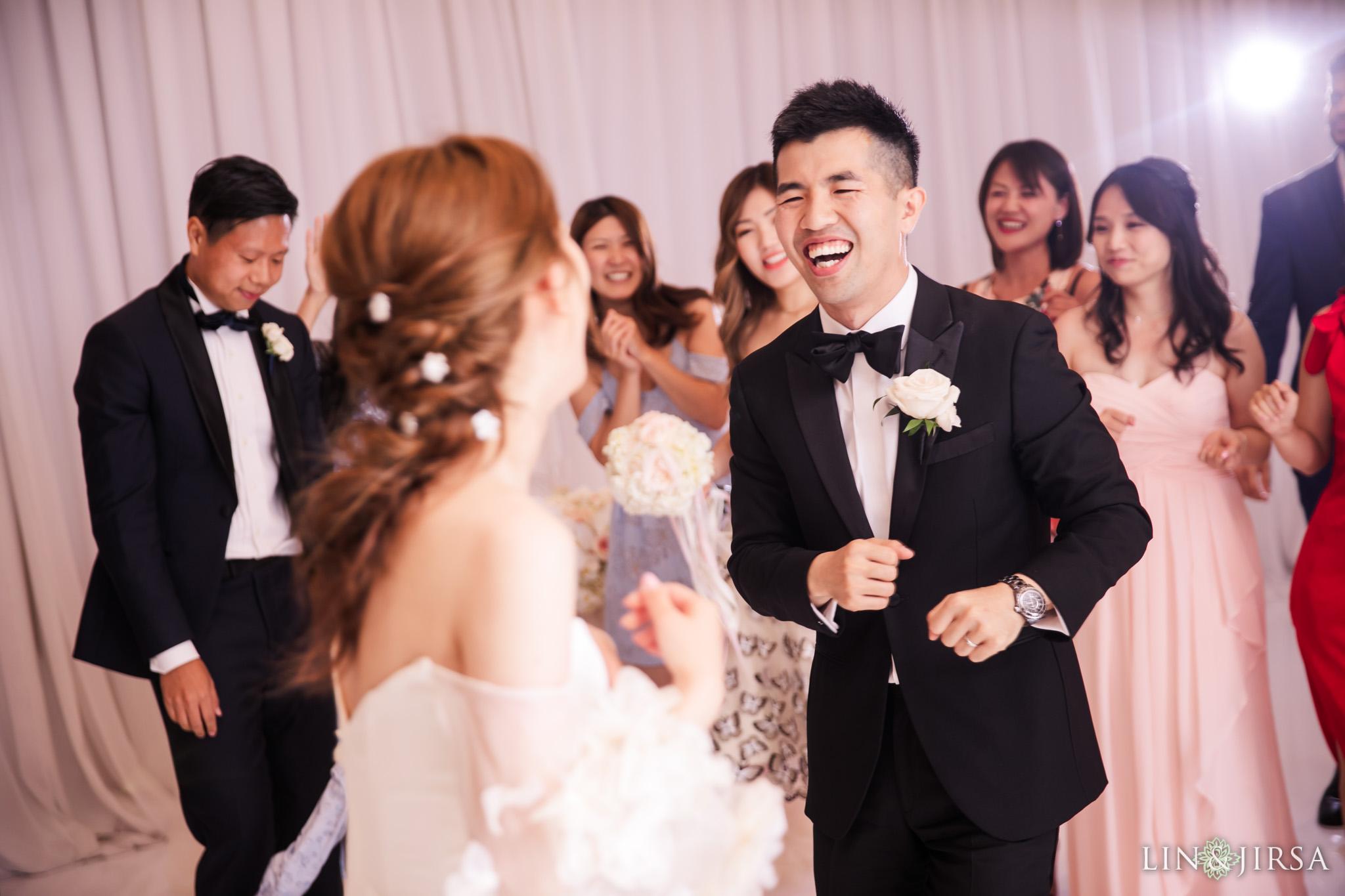 37 ritz carlton laguna niguel wedding chinese