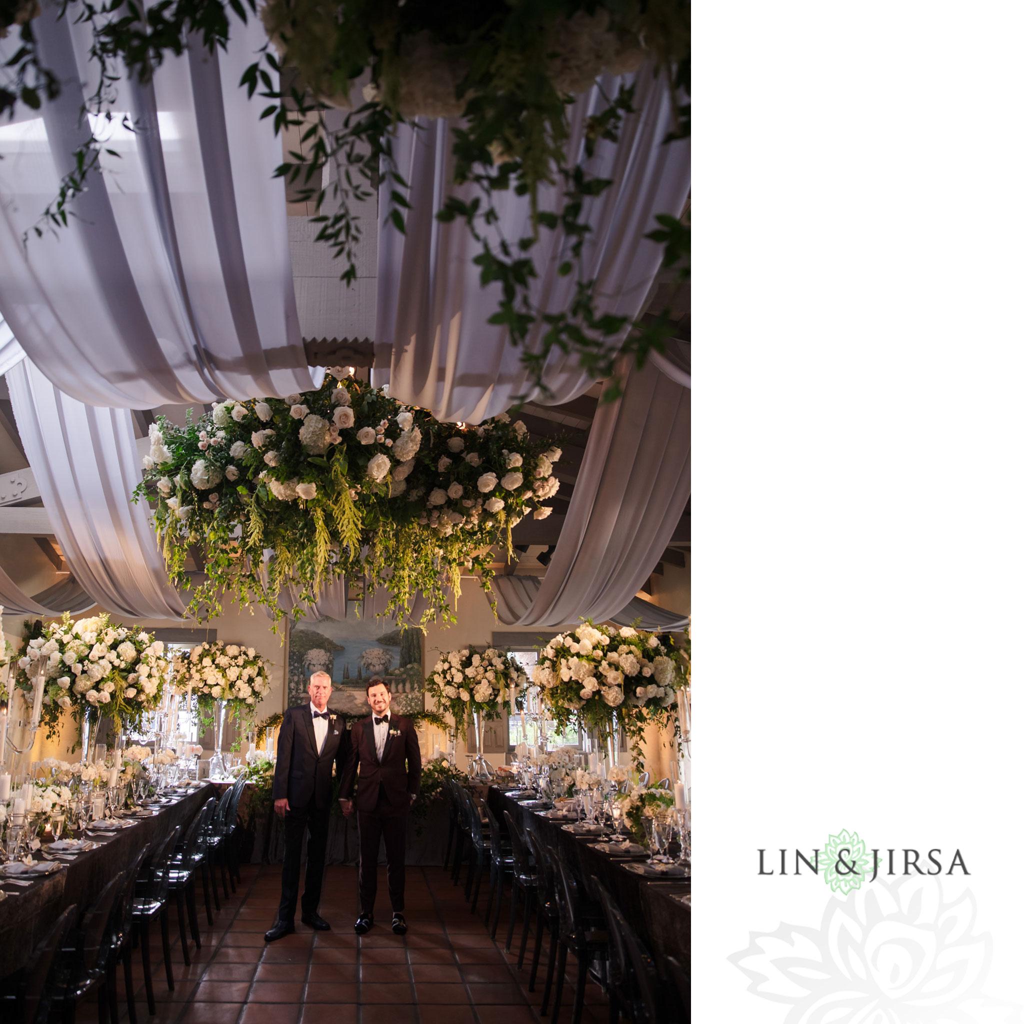 38 sherman library gardens corona del mar same sex wedding photography