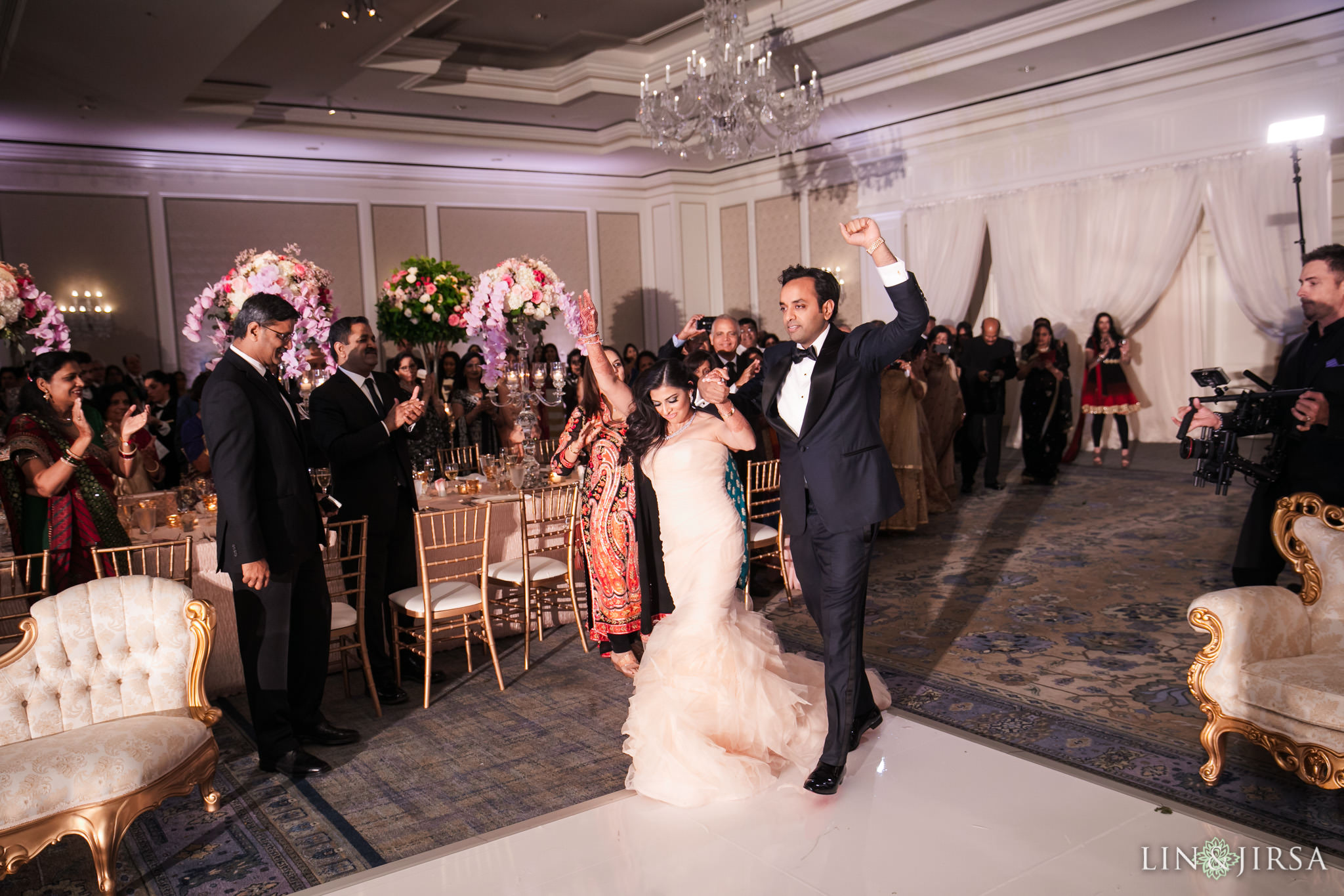 42 Ritz Carlton St Louis Missouri Indian Wedding Photography