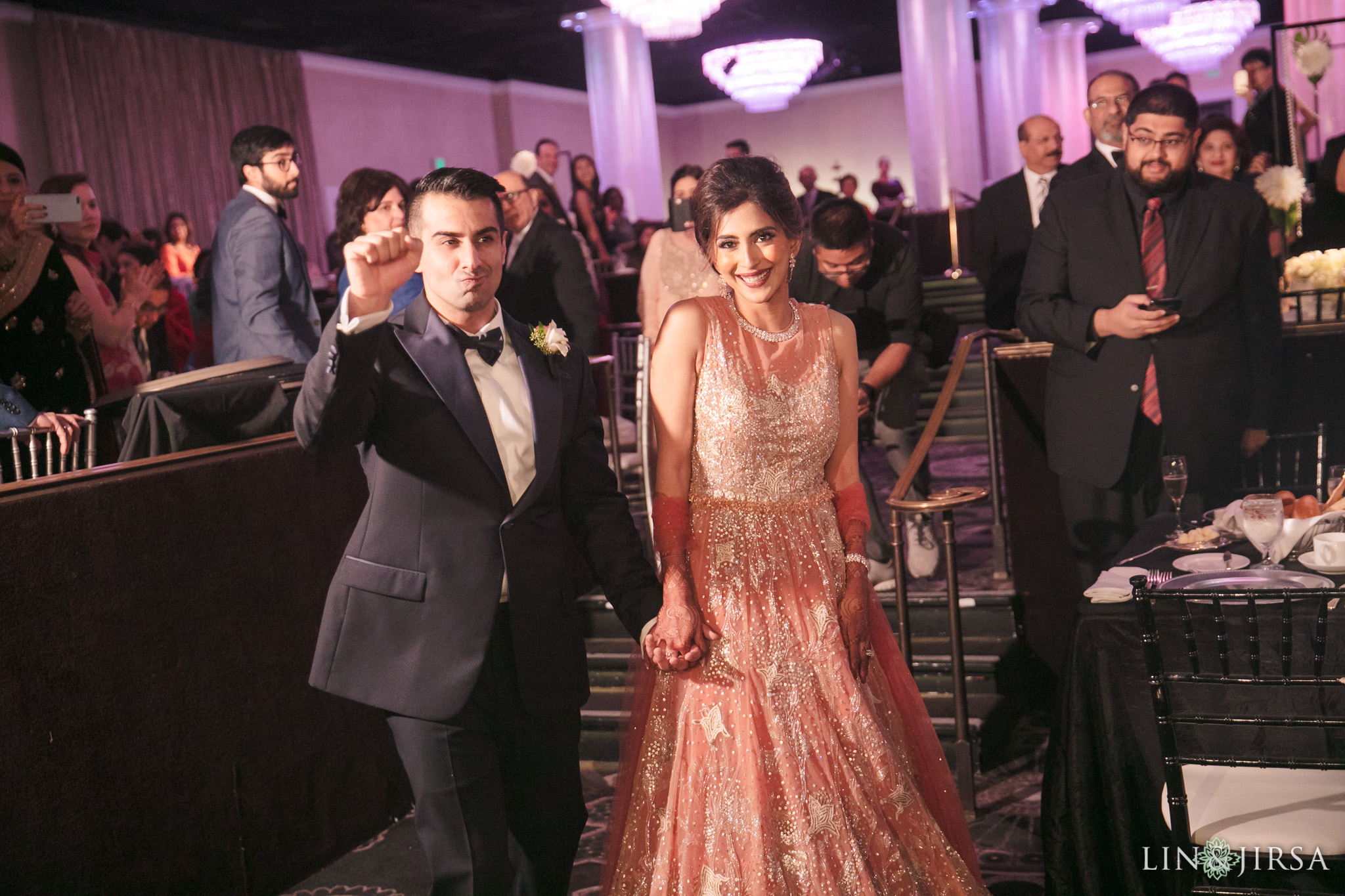 43 beverly hilton los angeles muslim wedding