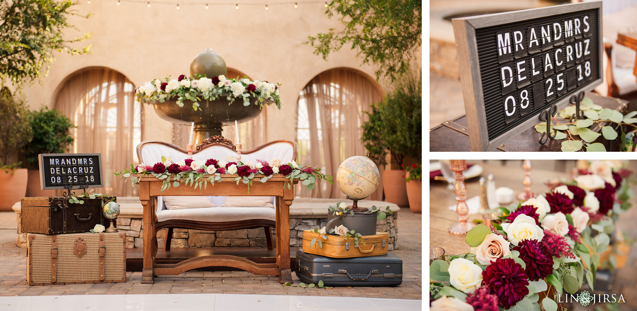 44 serra plaza san juan capistrano travel theme wedding photography