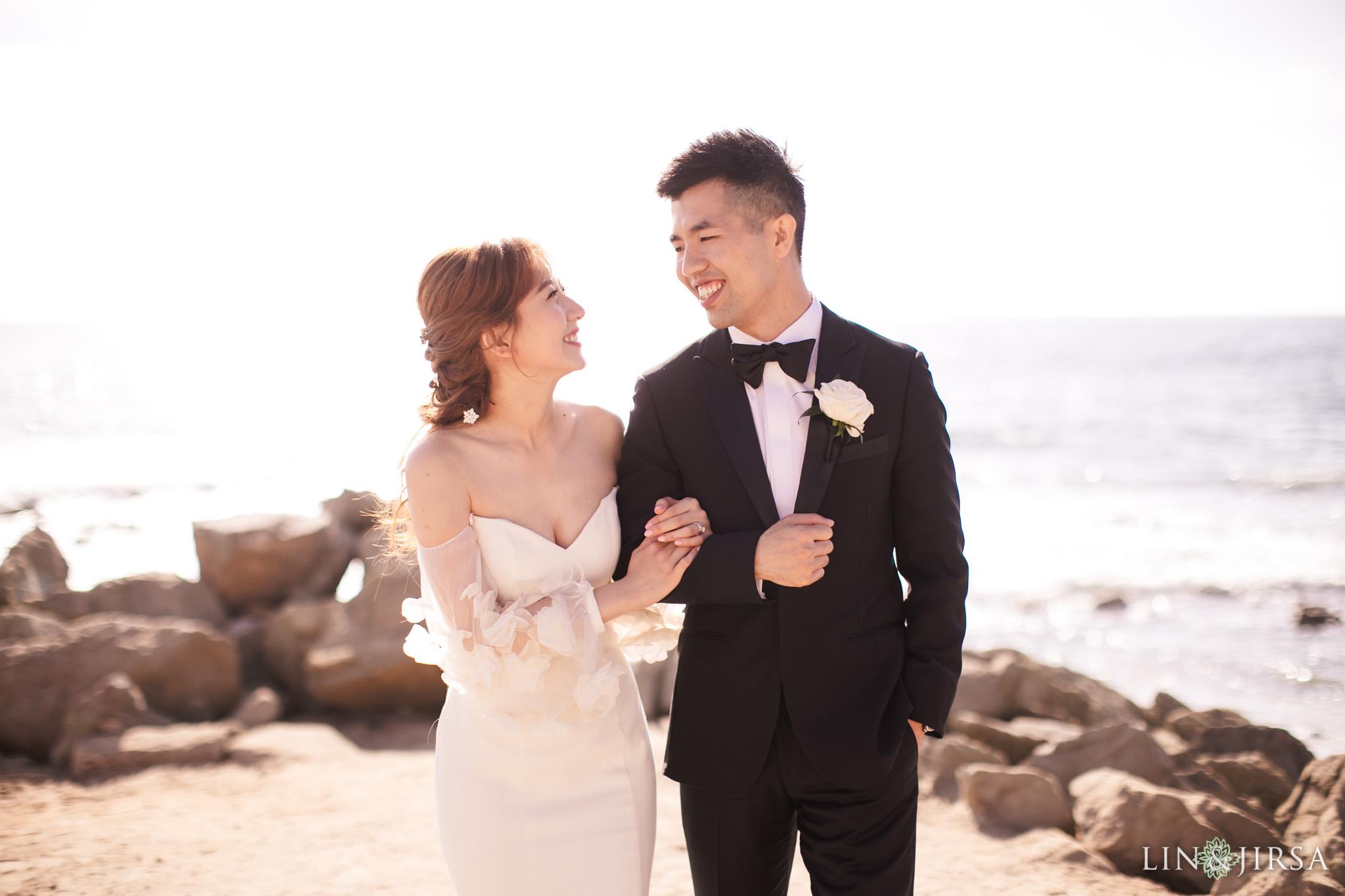 45 ritz carlton laguna niguel beaches wedding chinese