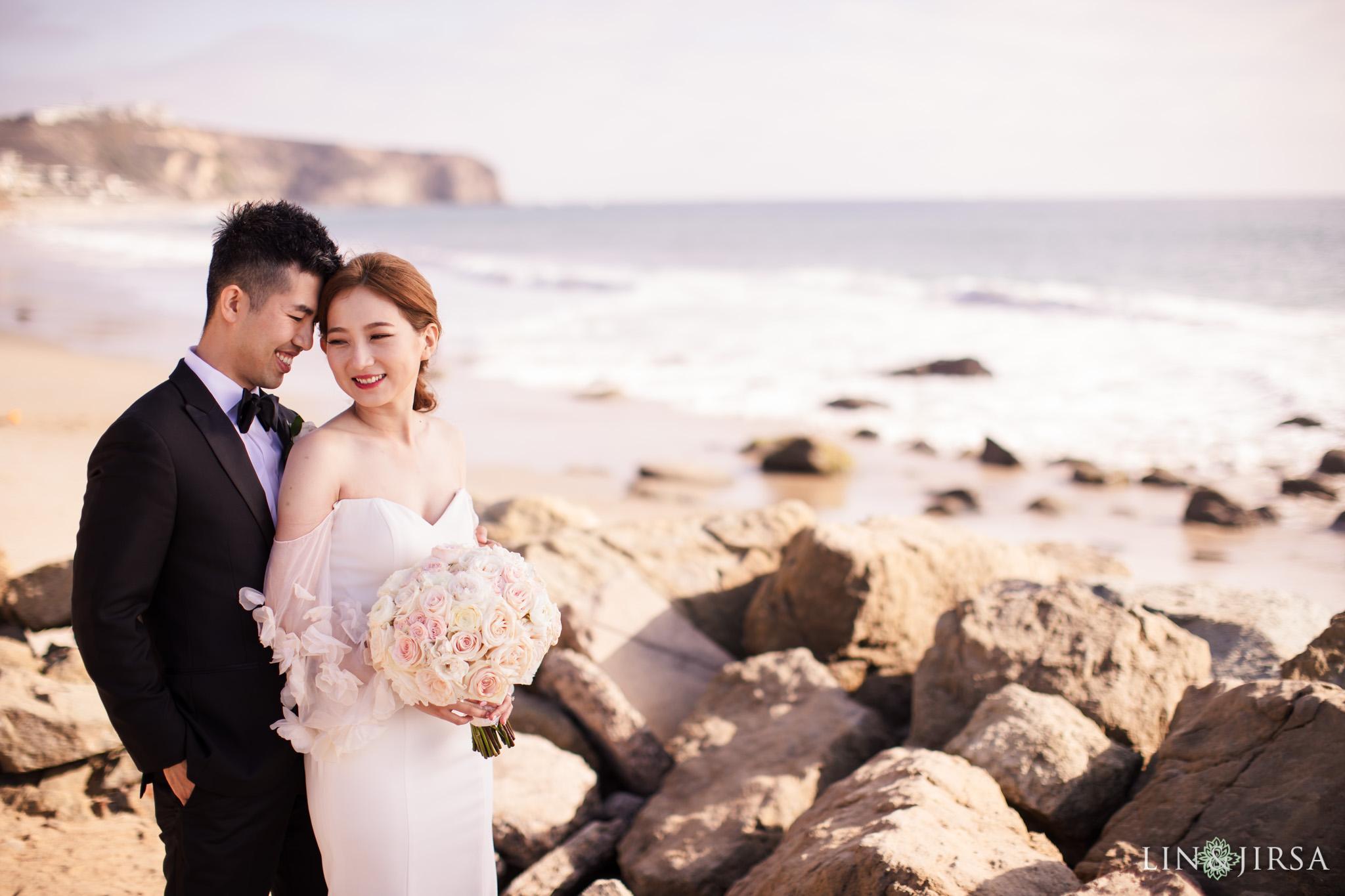 48 ritz carlton laguna niguel beaches wedding chinese