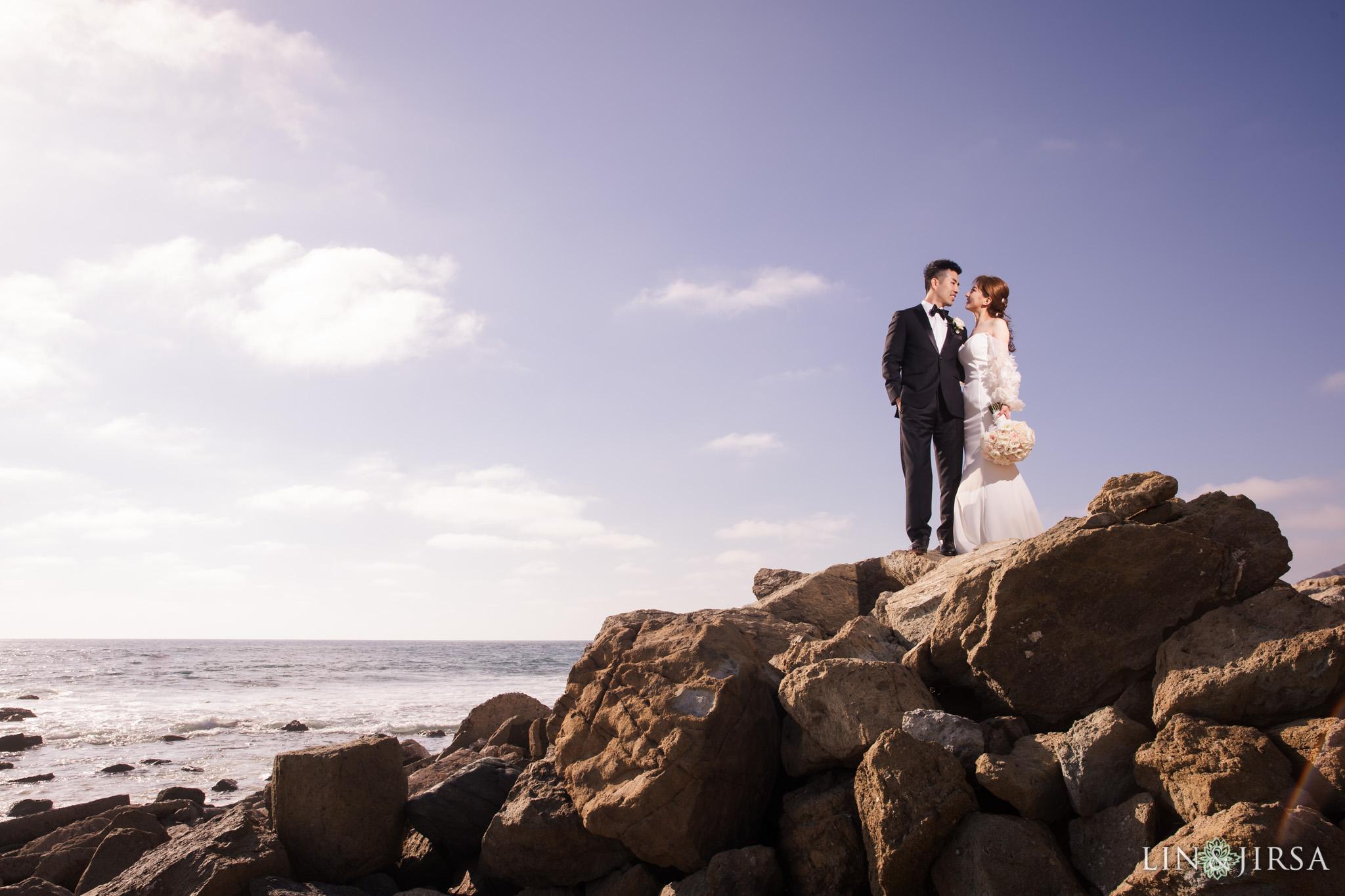 49 ritz carlton laguna niguel wedding chinese