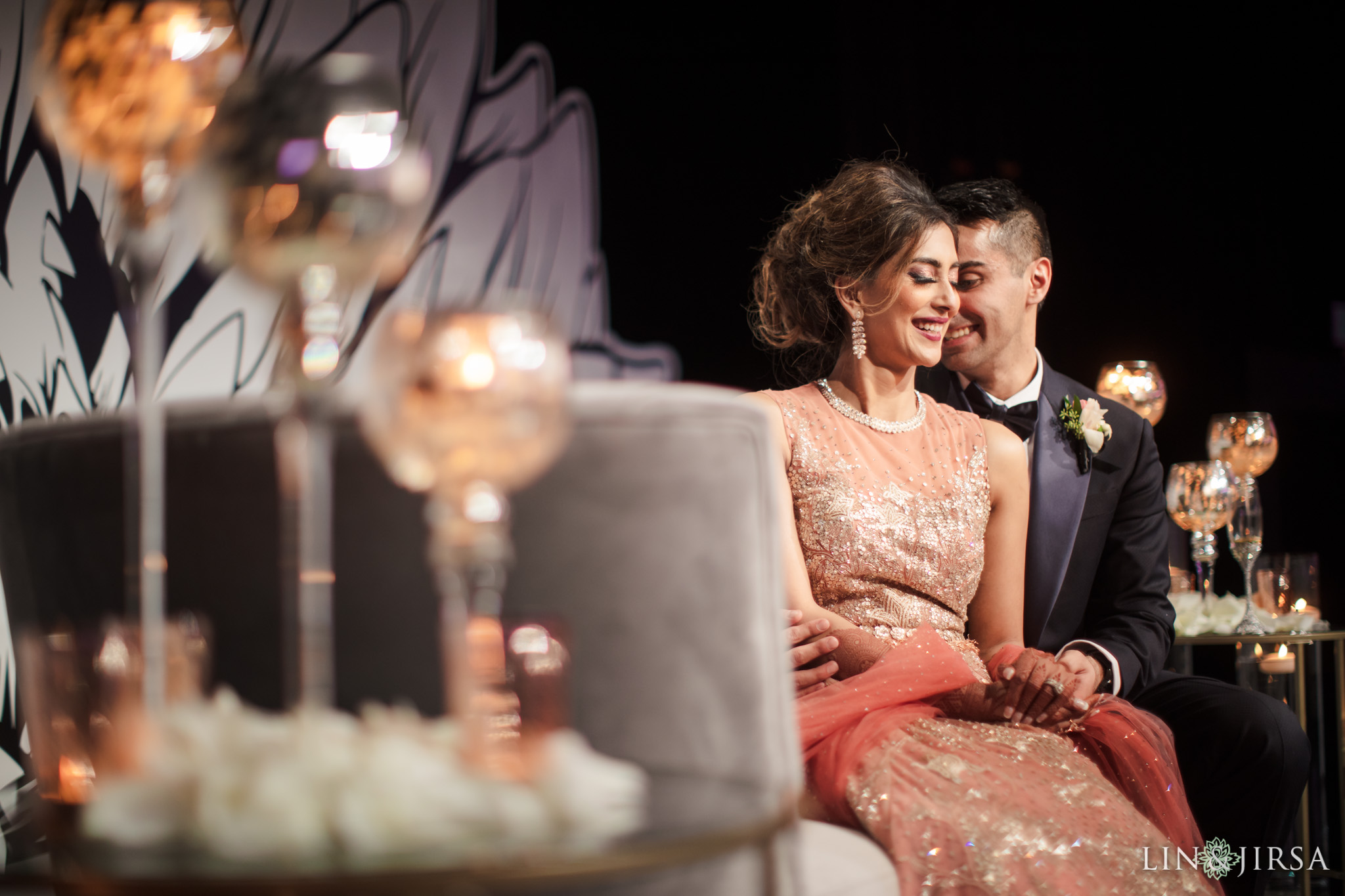 61 beverly hilton los angeles muslim wedding