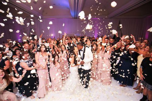 Wedding Highlight Lin and Jirsa Cinema Park Hyatt Aviara San Diego Wedding 1
