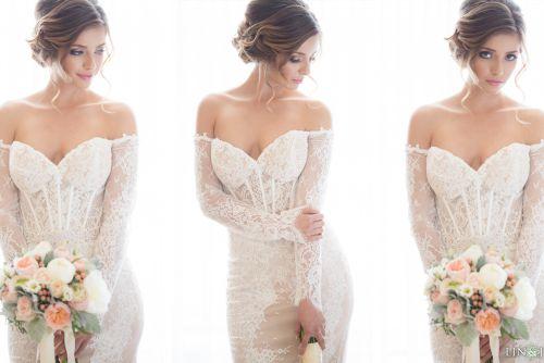 bride photography tutorial tip