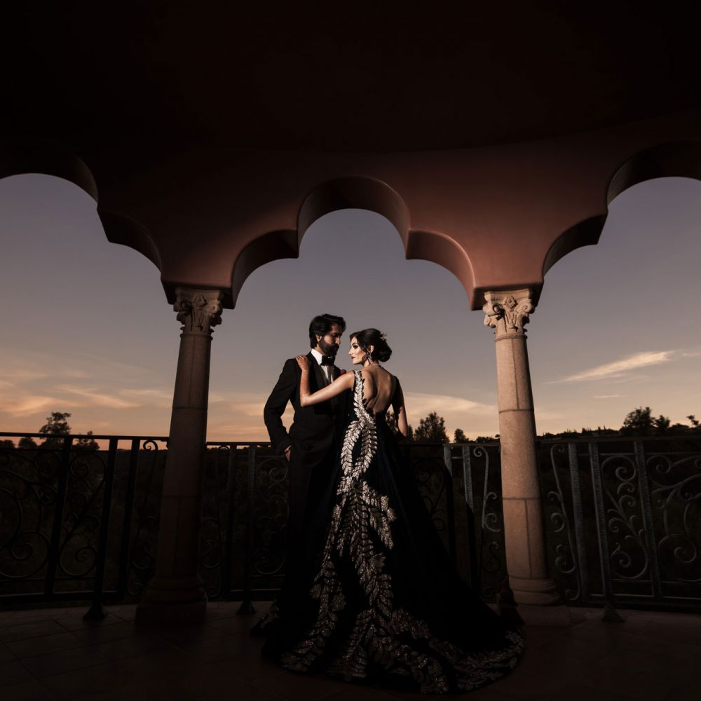 00 Fairmont Grand del Mar San Diego Indian Wedding Photography