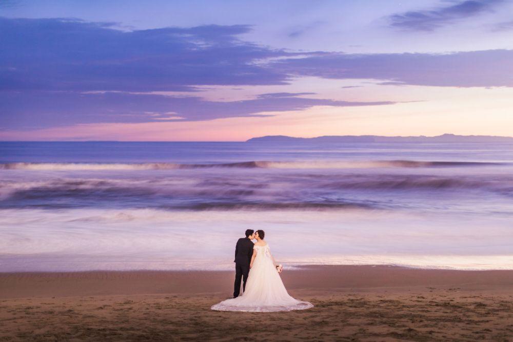 00 Hyatt Regency Huntington Beach Wedding Photography