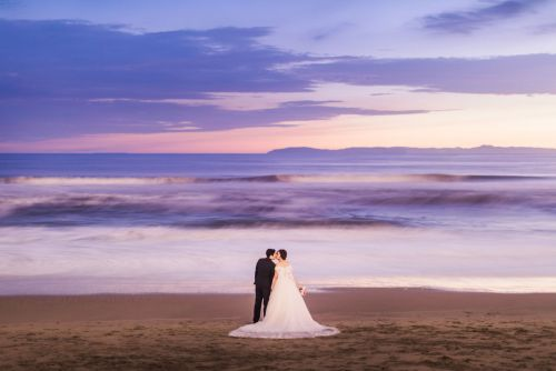 00 Hyatt Regency Huntington Beach Wedding Photography