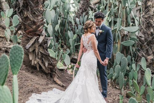 00 Rancho Las Lomas Stylized Wedding Photography