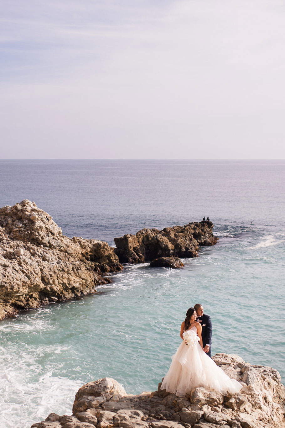 00 Terranea Resort Palos Verdes Wedding Photography