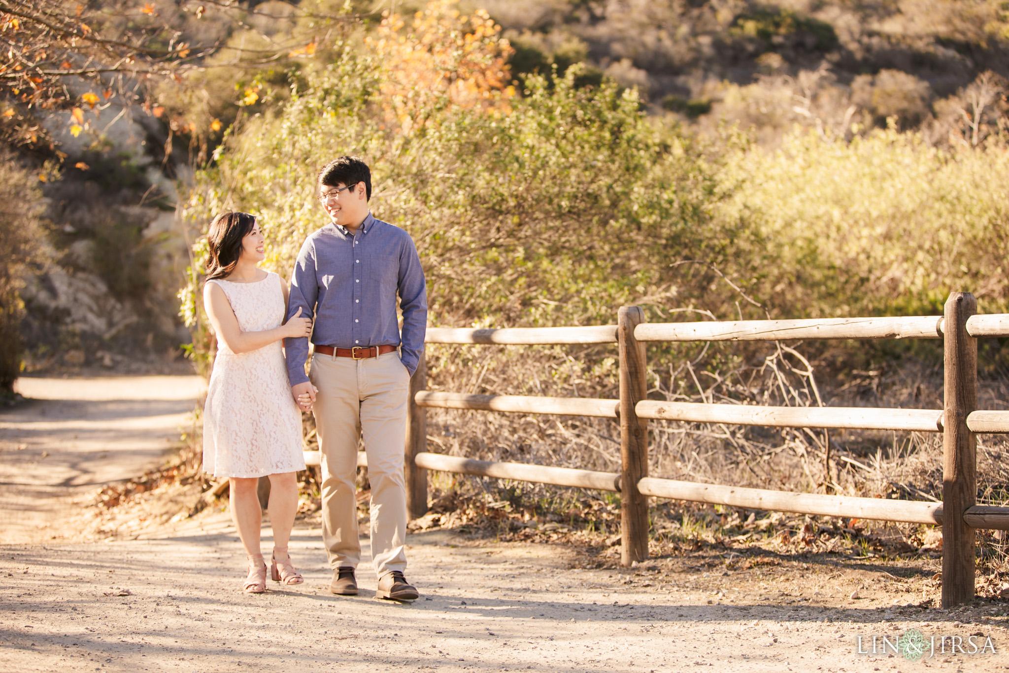 zak Orange County Laguna Beach Engagement Photography