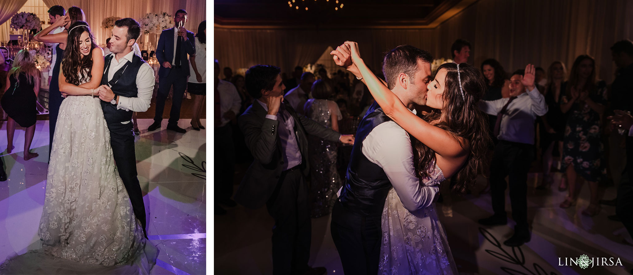 01 pelican hill orange county wedding photography