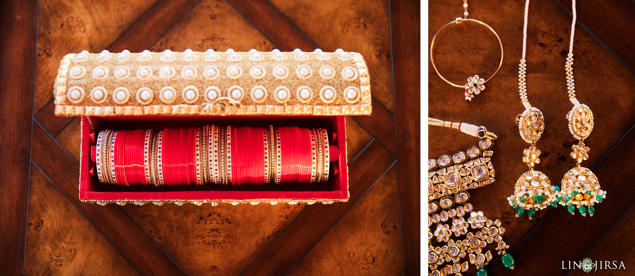 02 Fairmont Grand del Mar San Diego Indian Wedding Photography