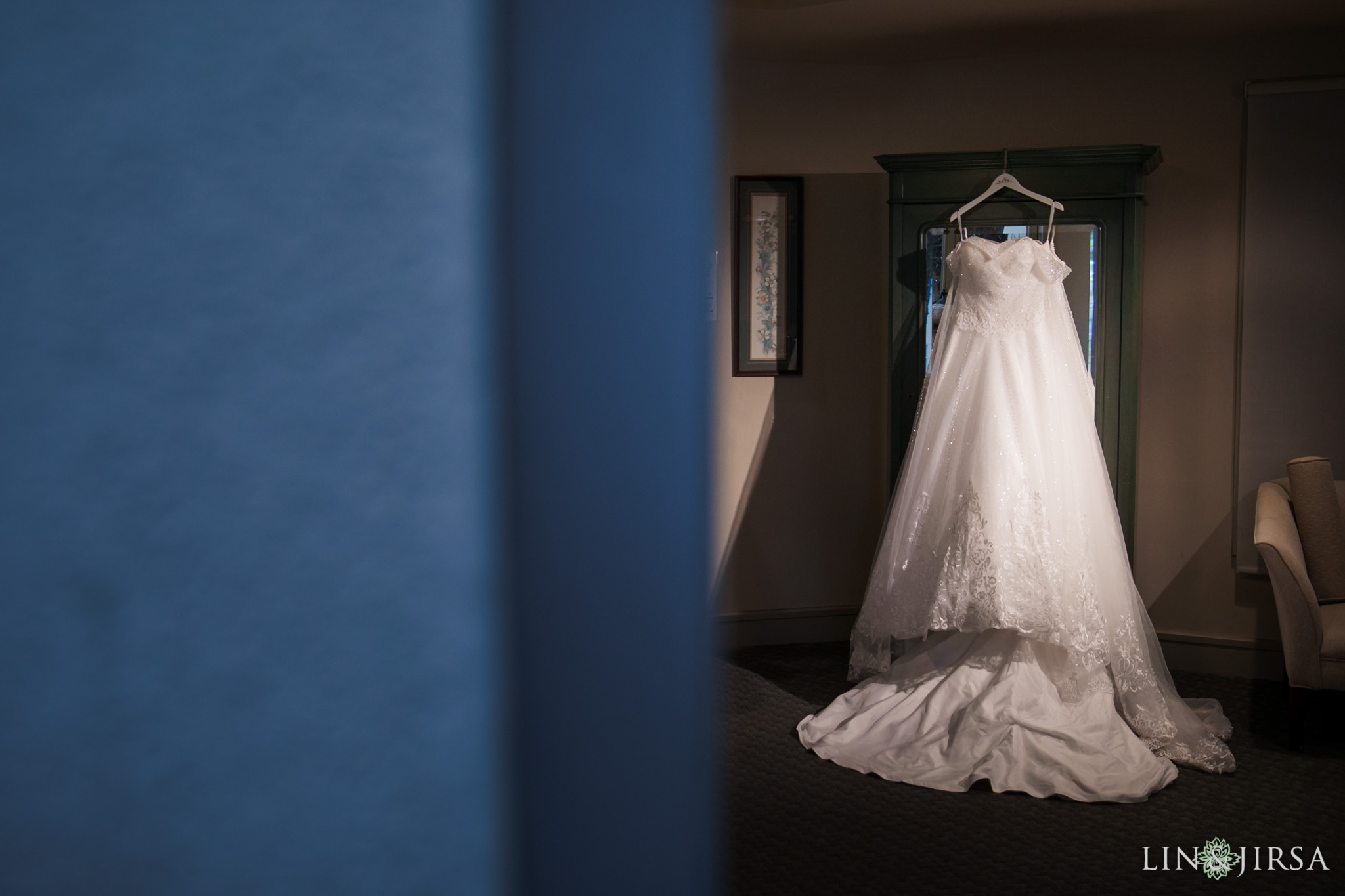 03 Skirball Cultural Center Los Angeles Wedding Photography