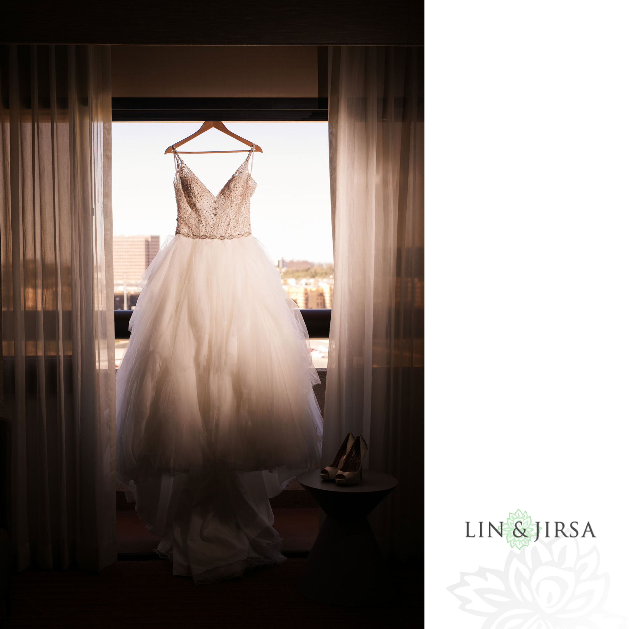 04 Hotel Irvine Orange County Wedding Photography