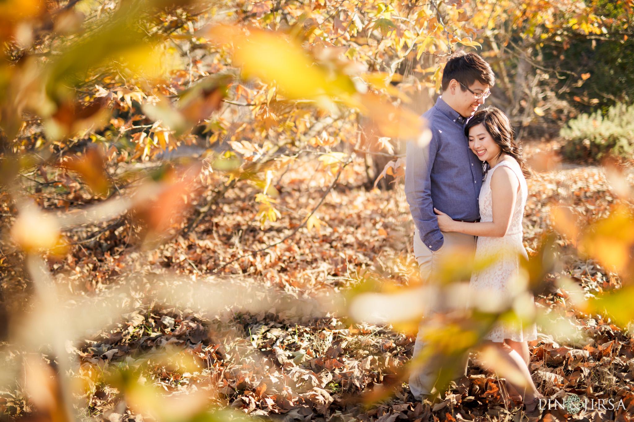 04 Orange County Laguna Beach Engagement Photography