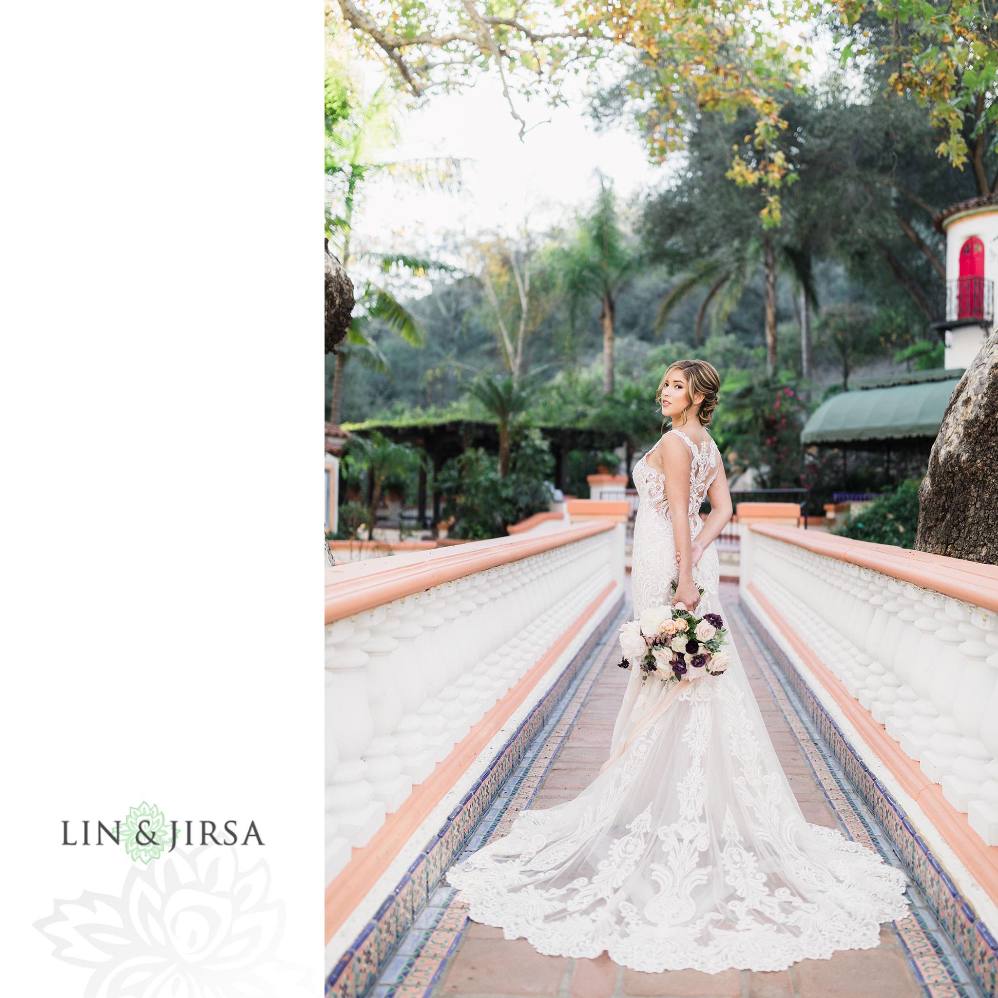 04 Rancho Las Lomas Stylized Wedding Photography