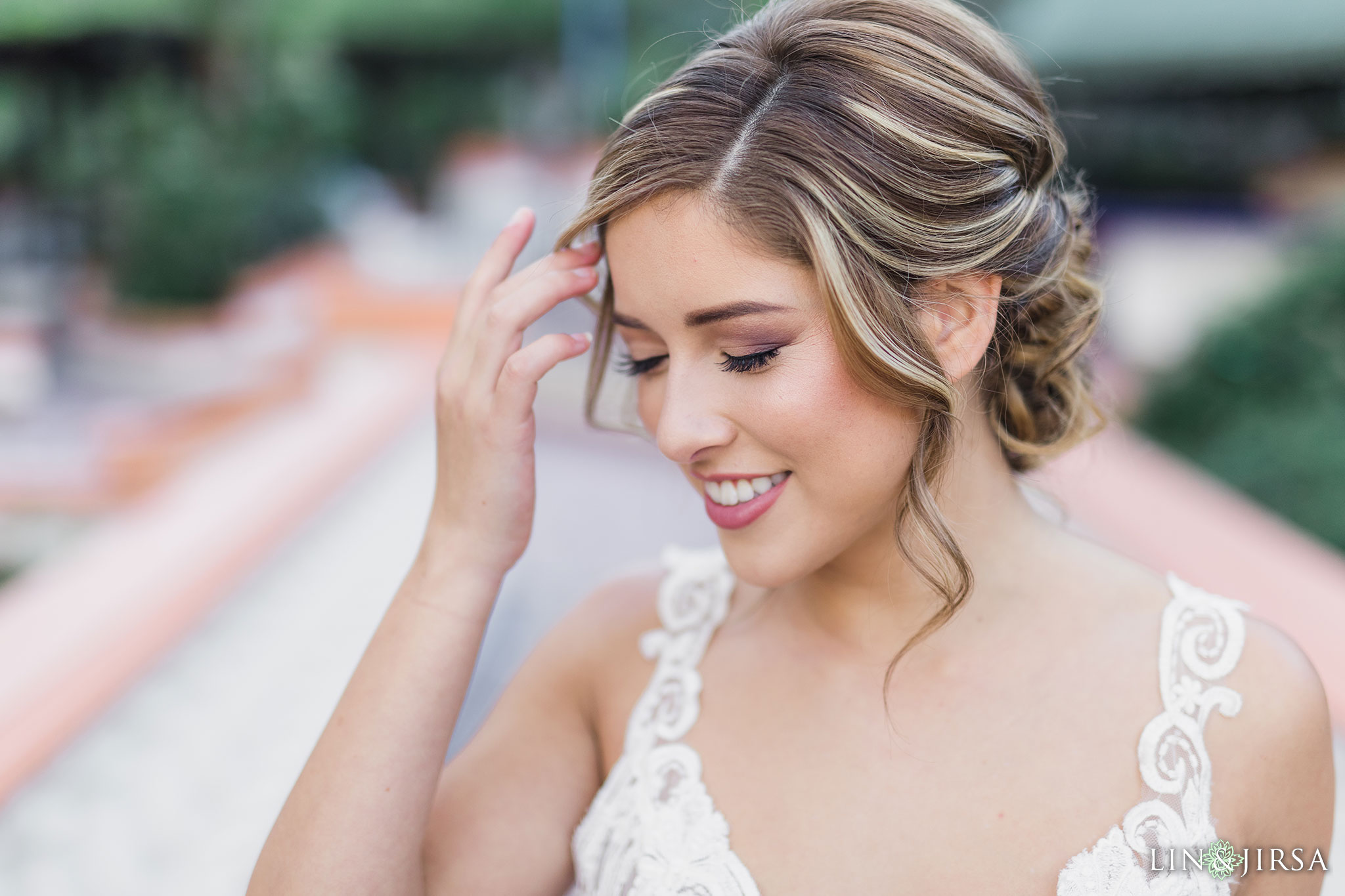 06 Rancho Las Lomas Stylized Wedding Photography