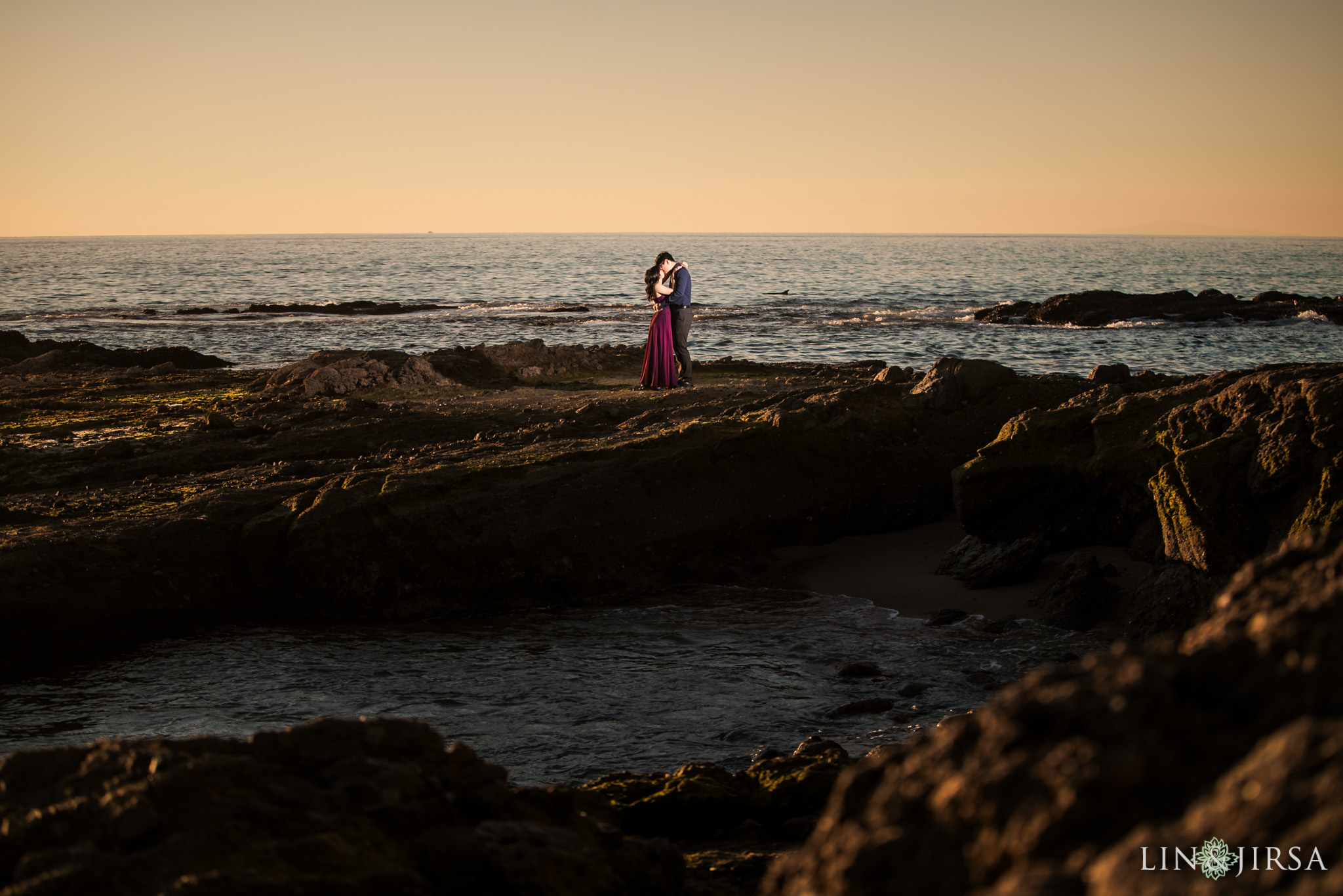 09 Orange County Laguna Beach Engagement Photography