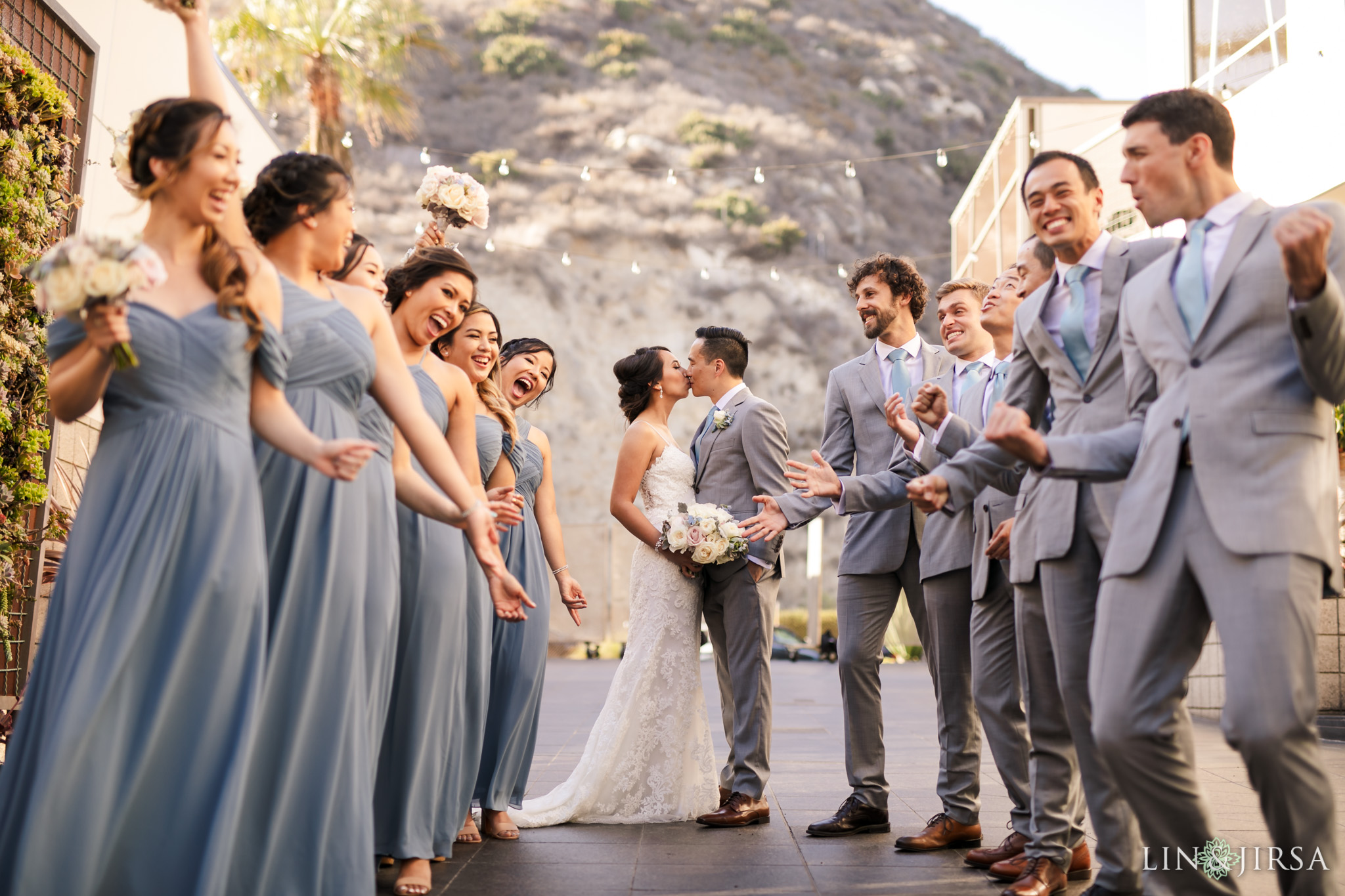 10 Seven Degrees Laguna Beach Wedding Photography