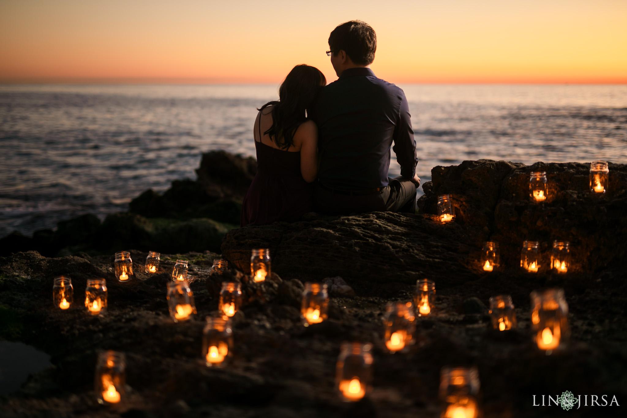 11 Orange County Laguna Beach Engagement Photography