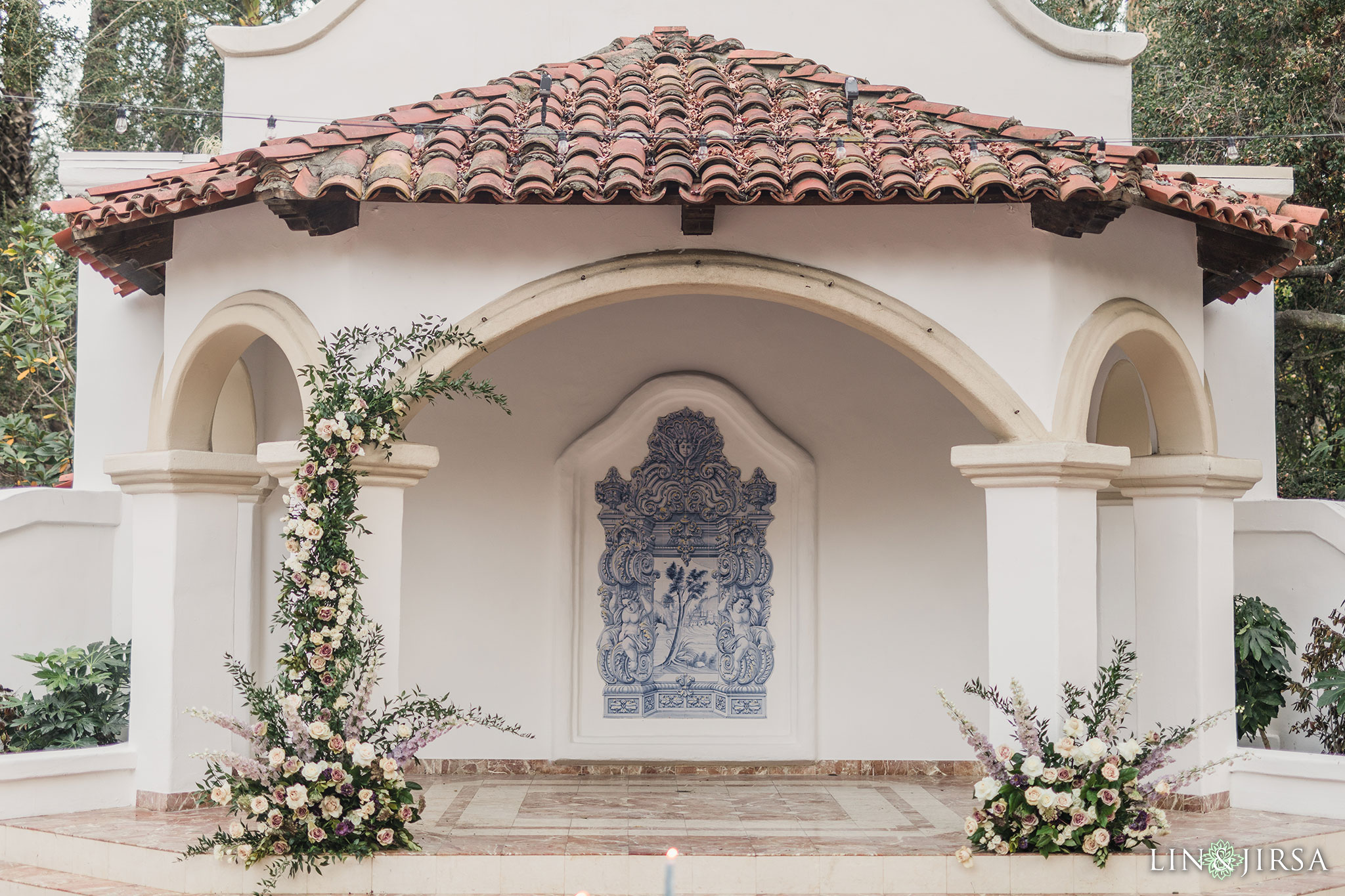 11 Rancho Las Lomas Stylized Wedding Photography