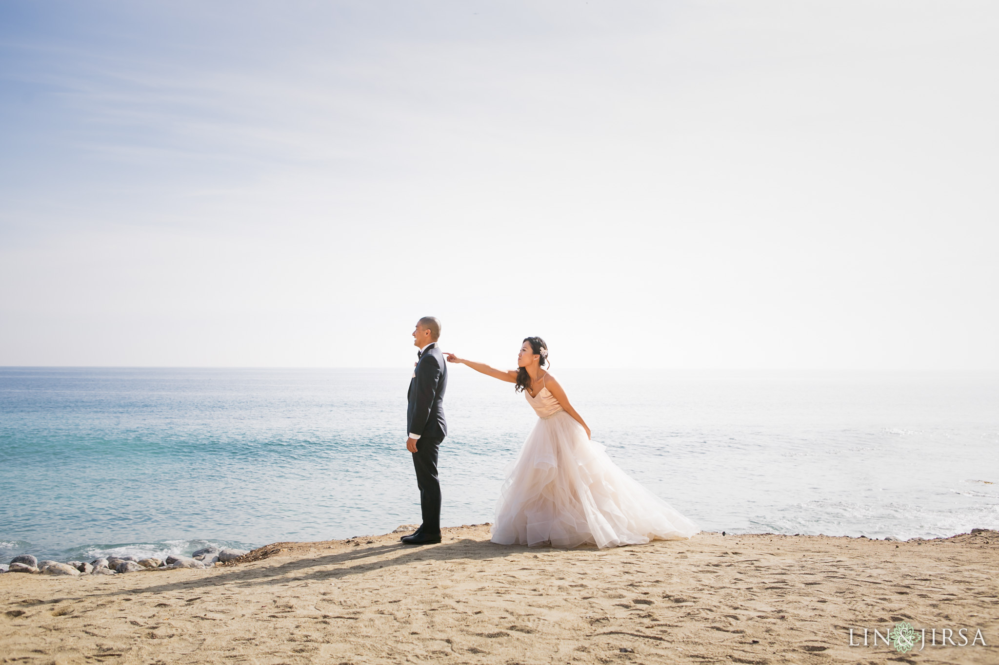 11 Terranea Resort Palos Verdes Wedding Photography