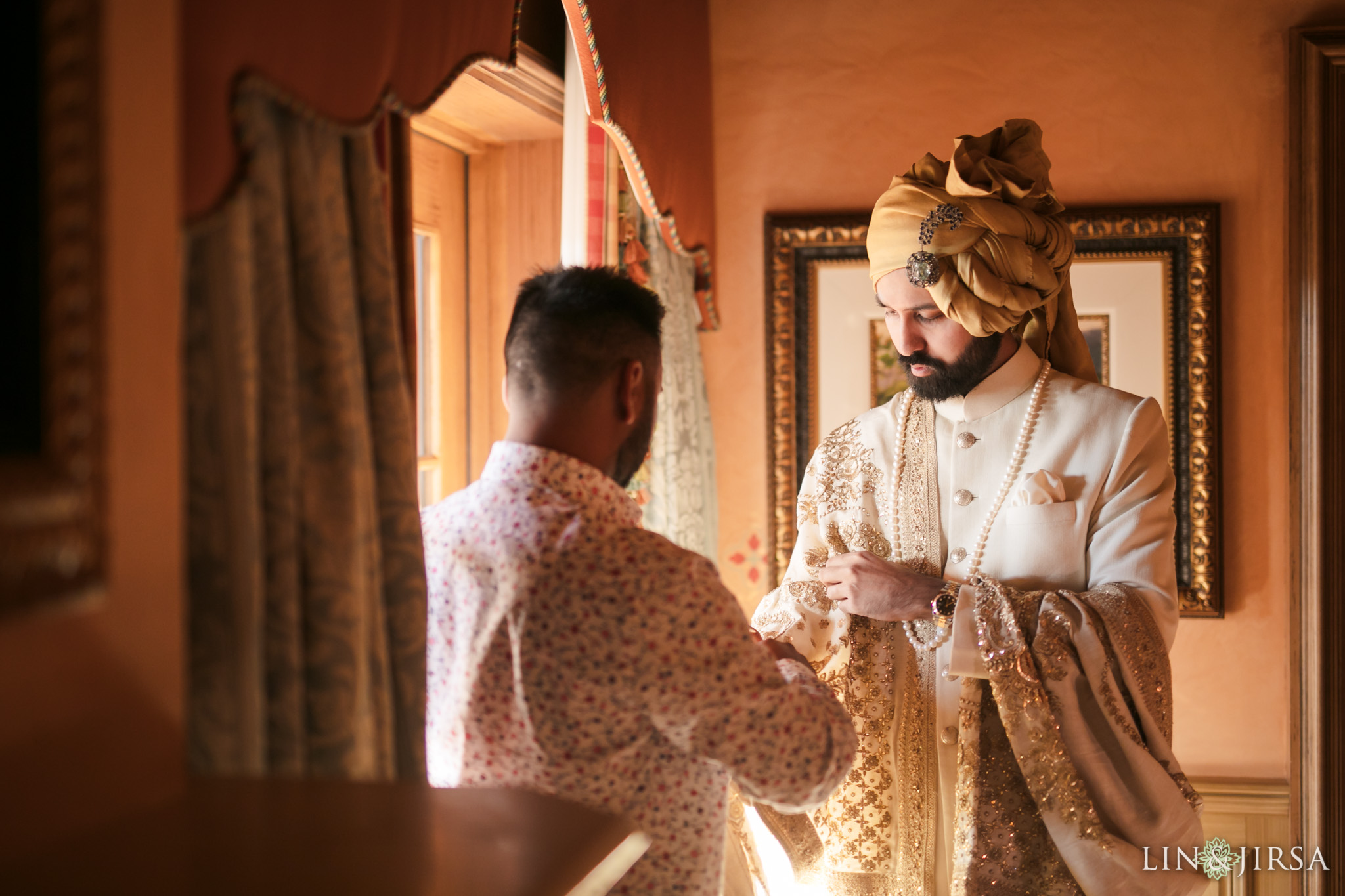 12 Fairmont Grand del Mar San Diego Indian Wedding Photography